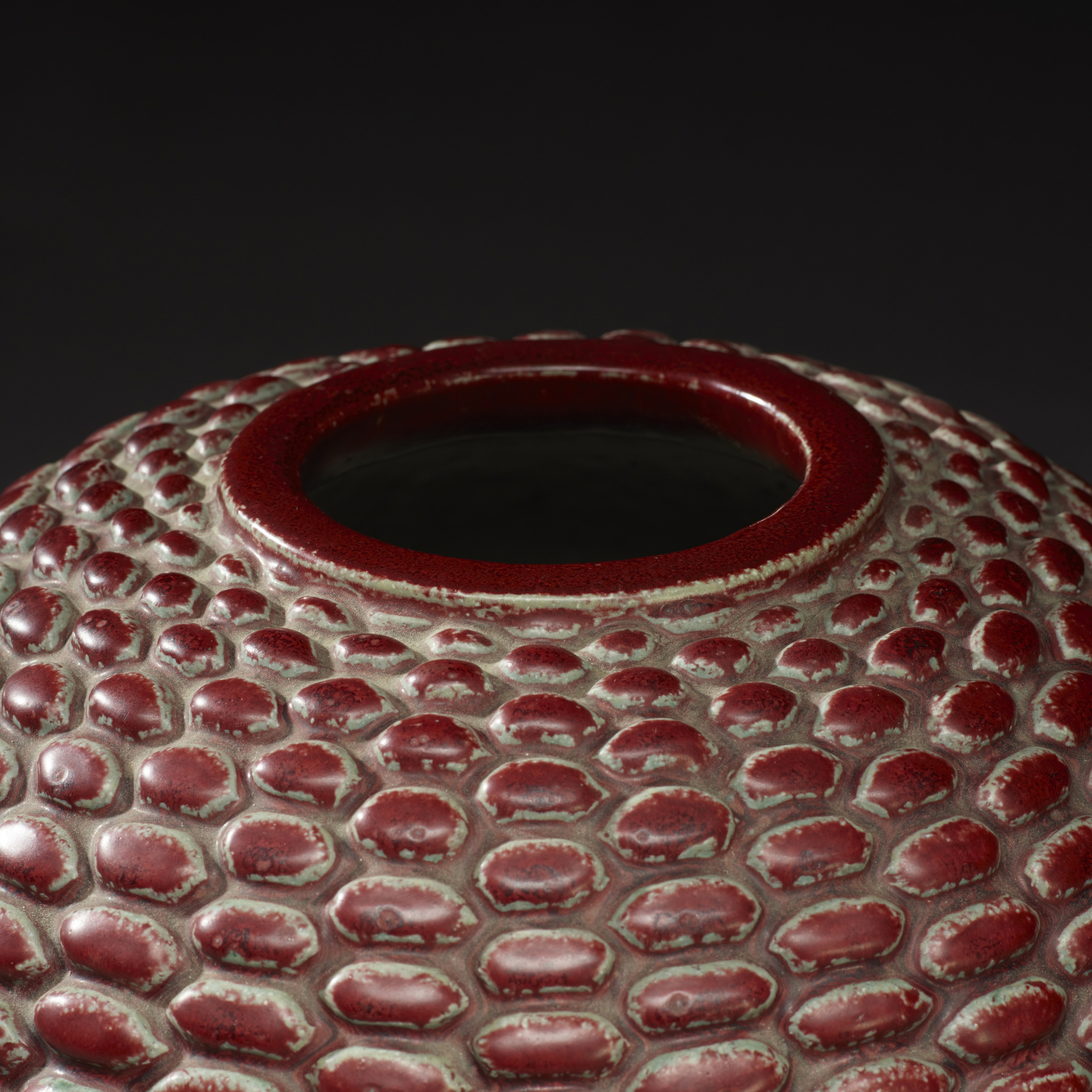 141: Axel Salto / Budding vase (2 of 2)