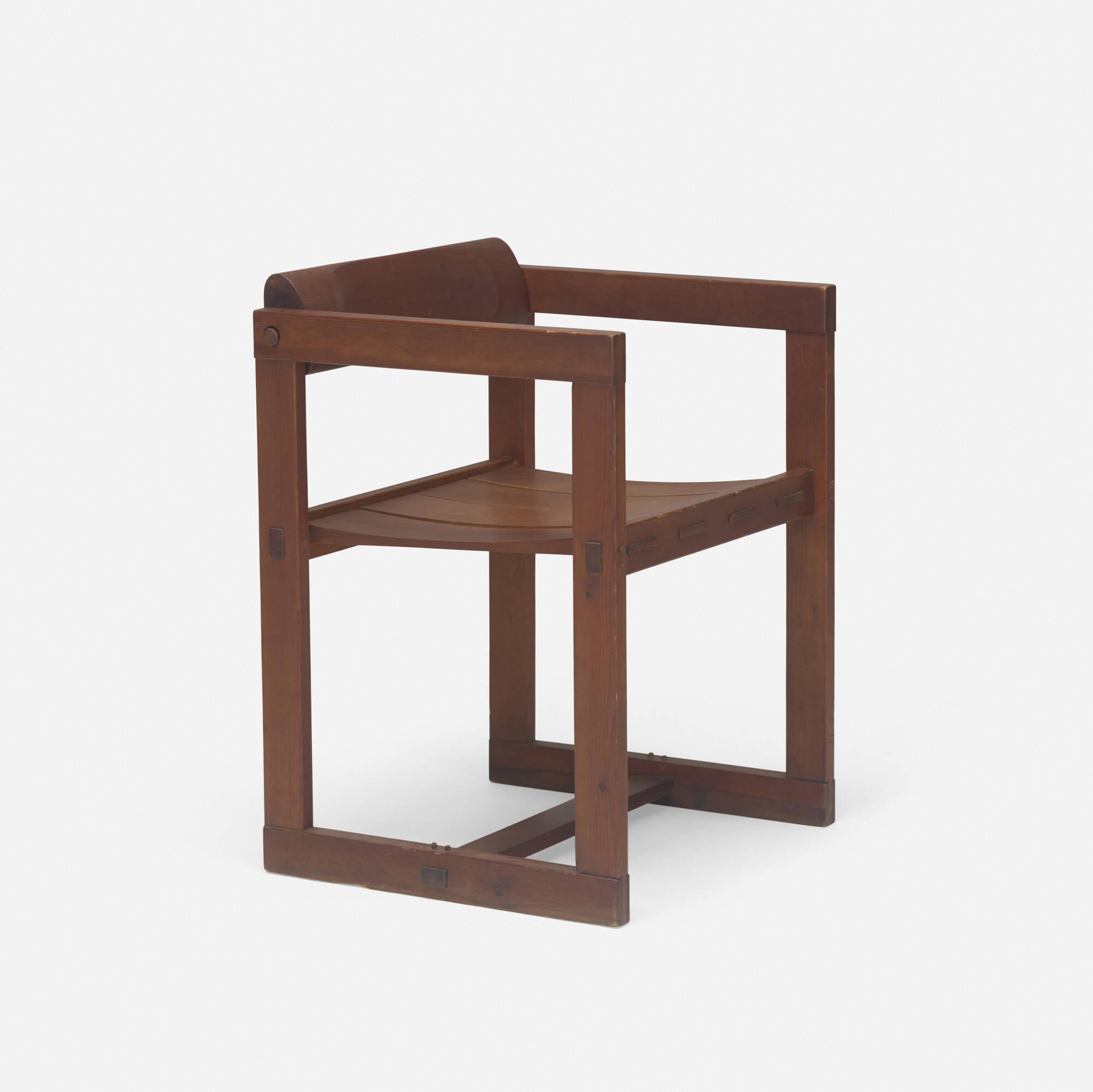 142: Edwin Helseth / Tybo armchair (1 of 3)