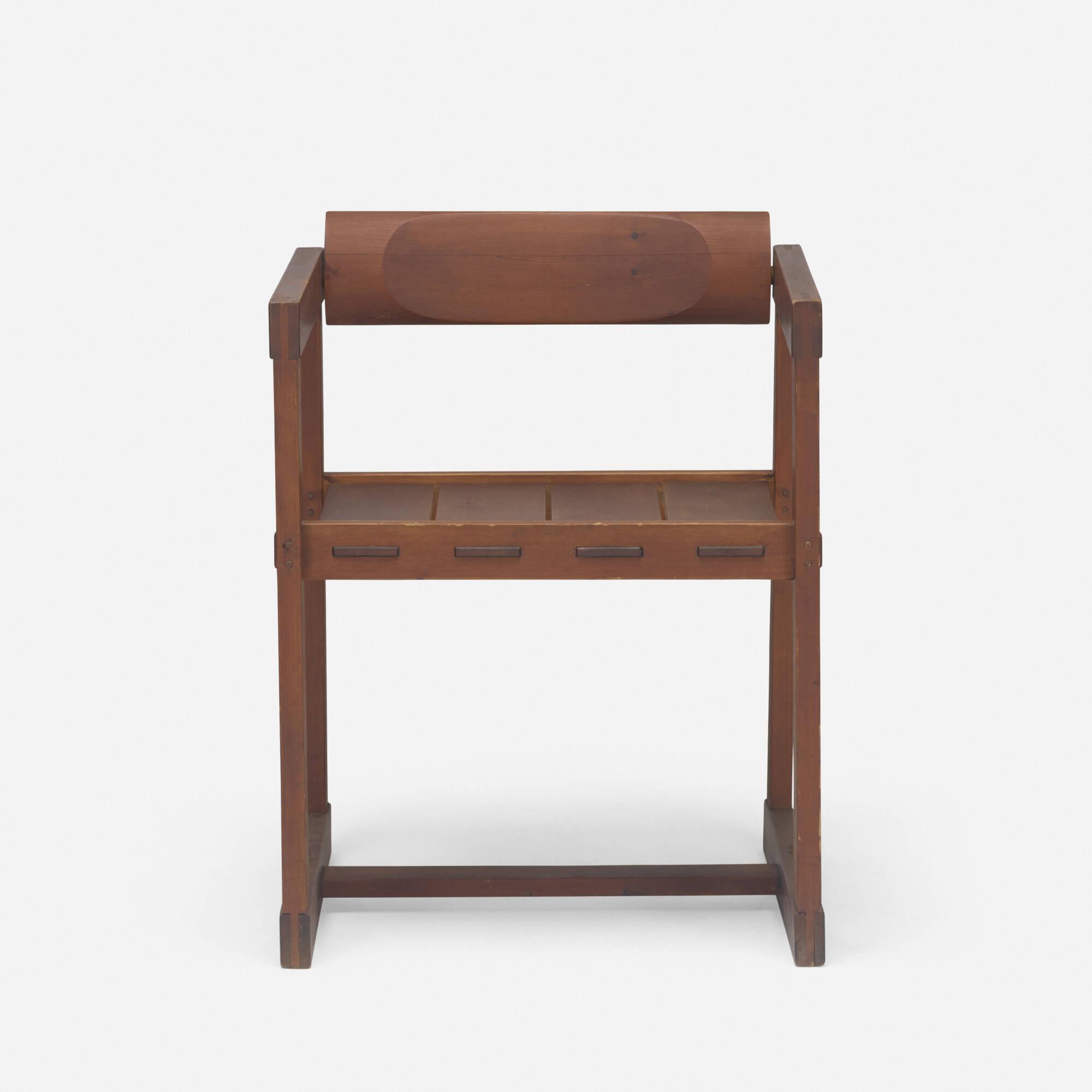 142: Edwin Helseth / Tybo armchair (2 of 3)