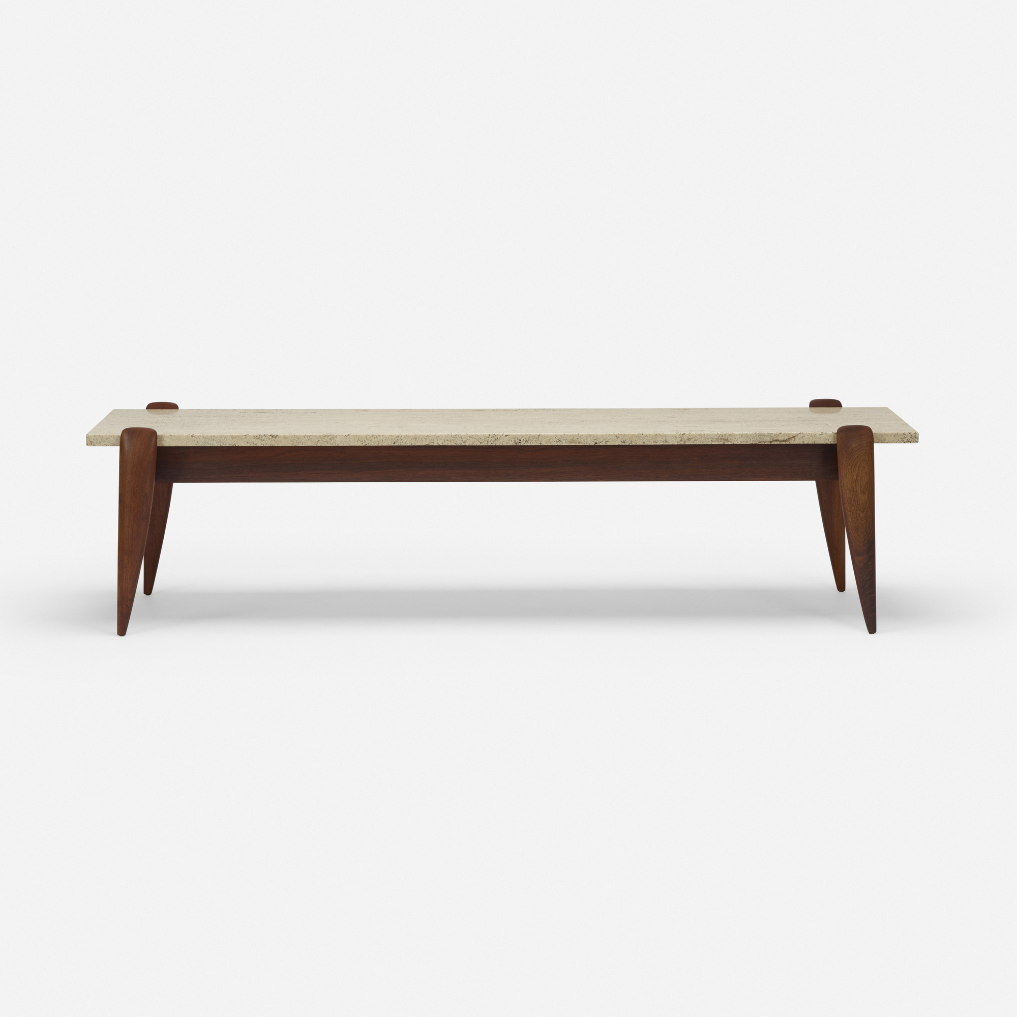 142: Gio Ponti / coffee table (2 of 2)