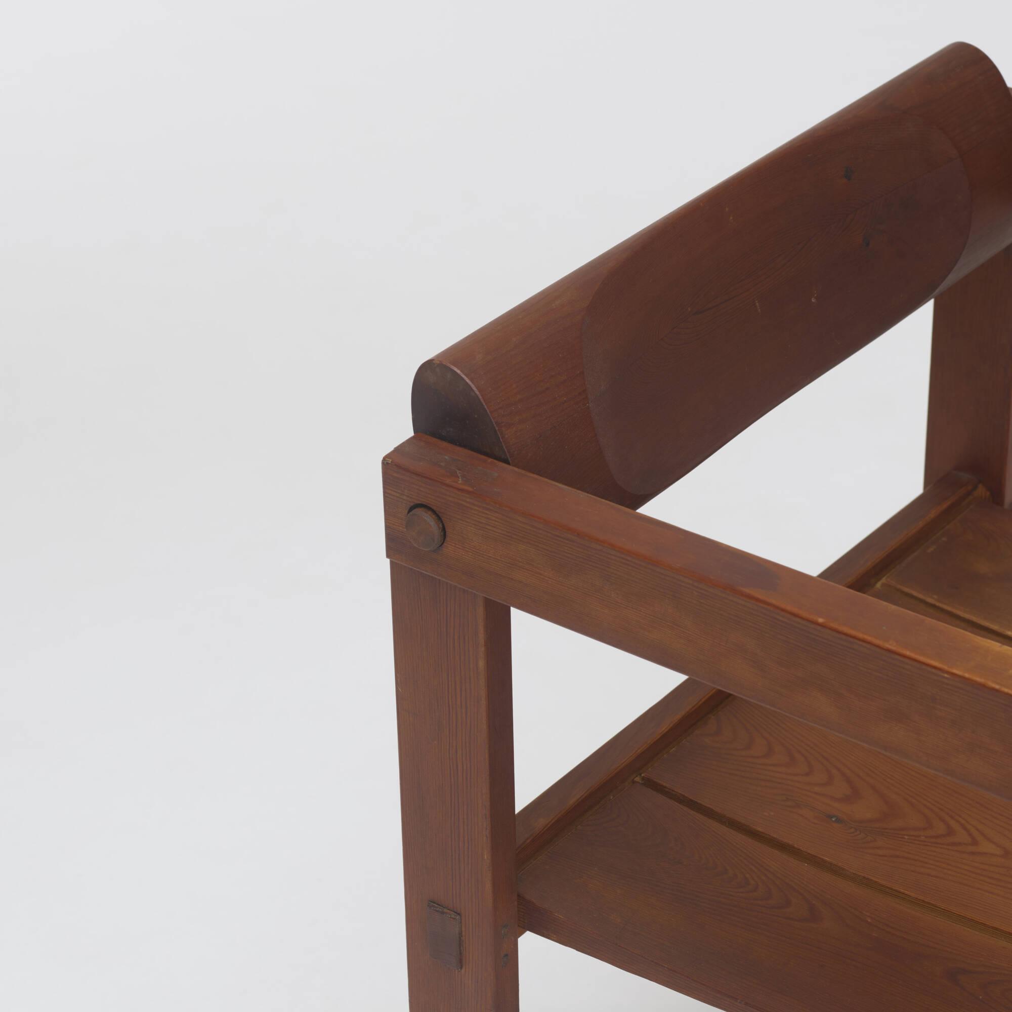 142: Edwin Helseth / Tybo armchair (3 of 3)