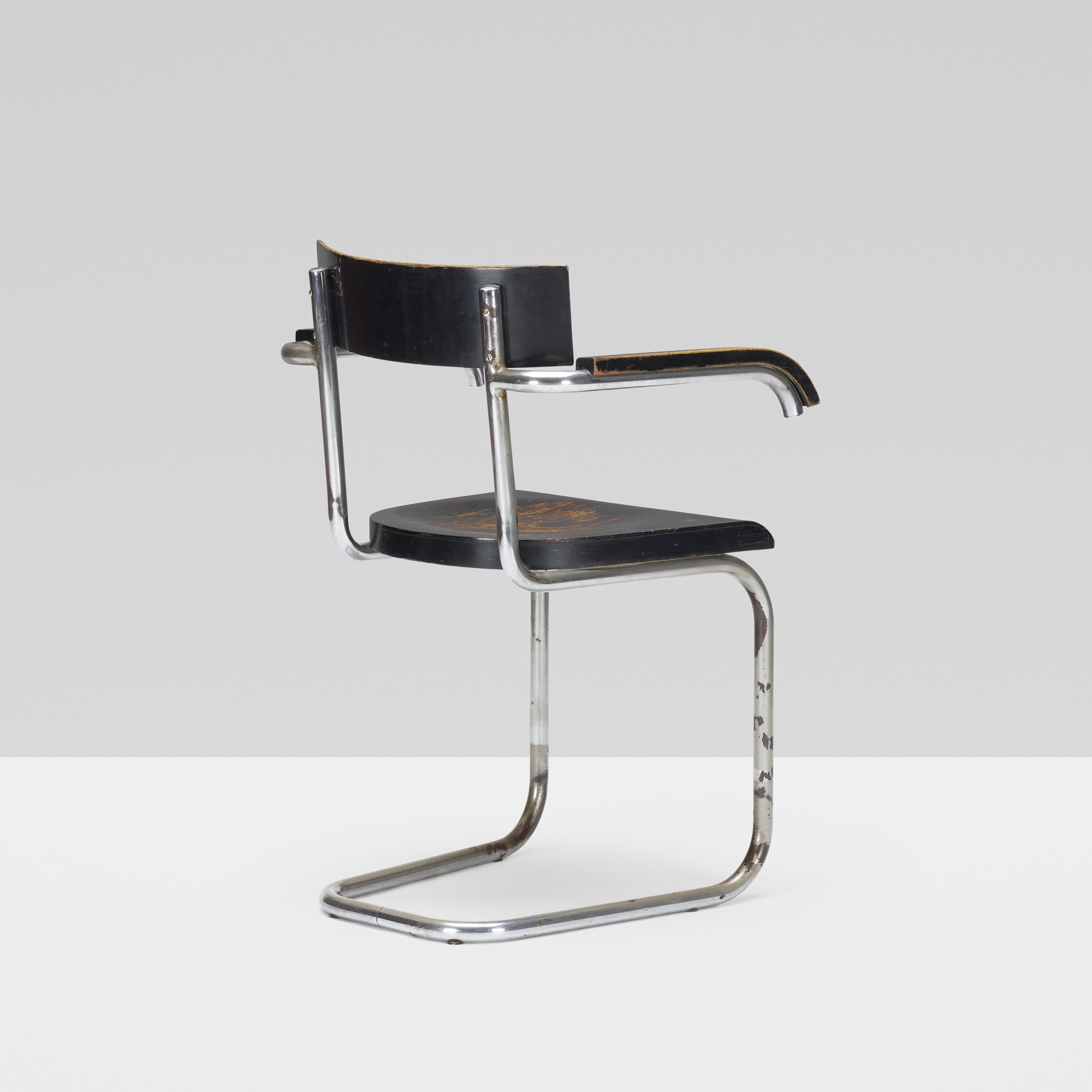 143: Mart Stam / armchair (1 of 2)