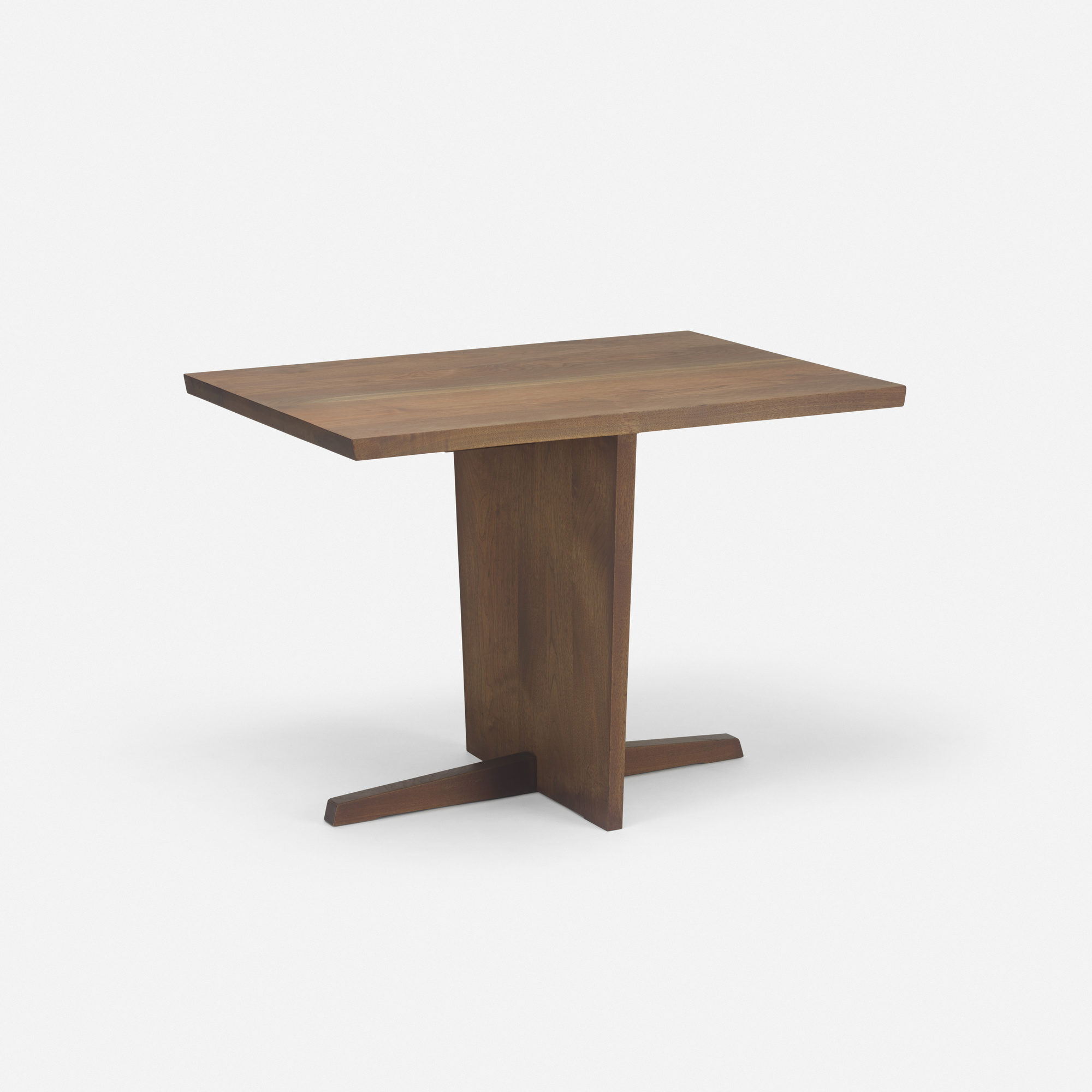 143 george nakashima minguren i table for Table design 2016