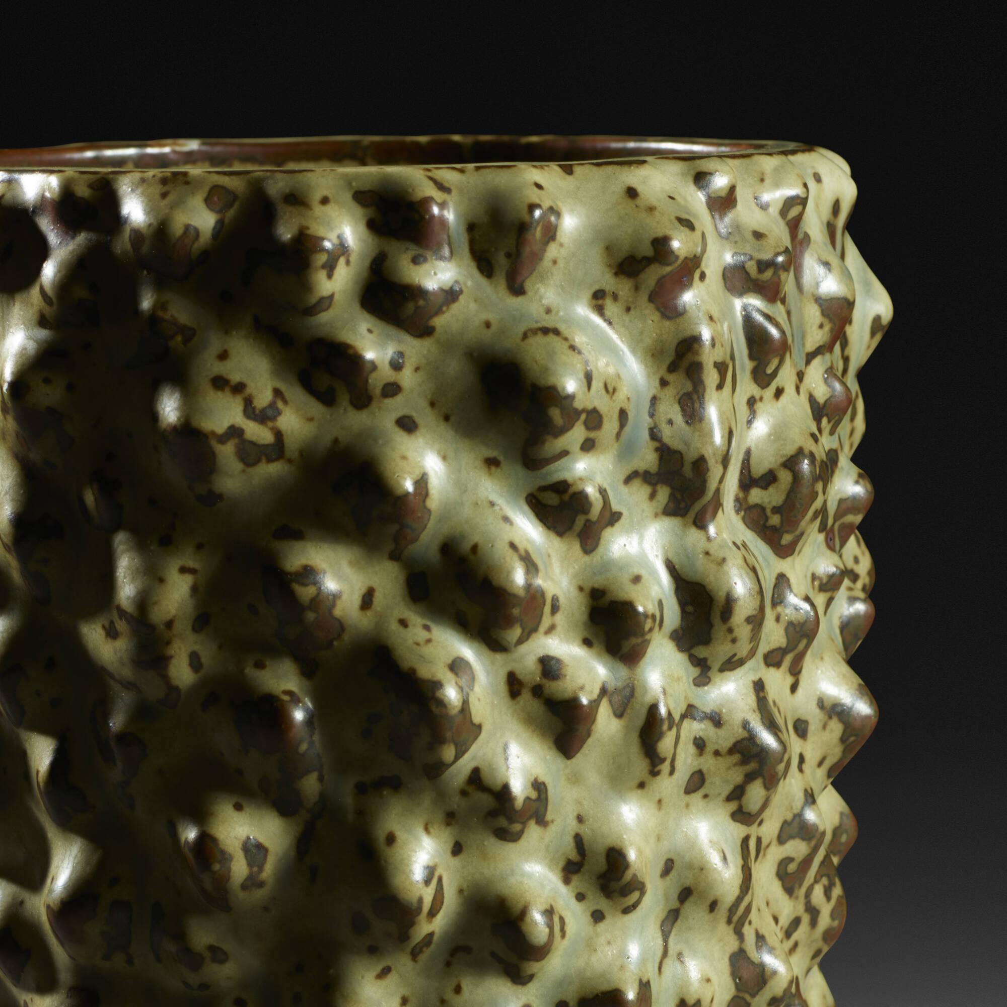 143: Axel Salto / Budding vase (2 of 4)