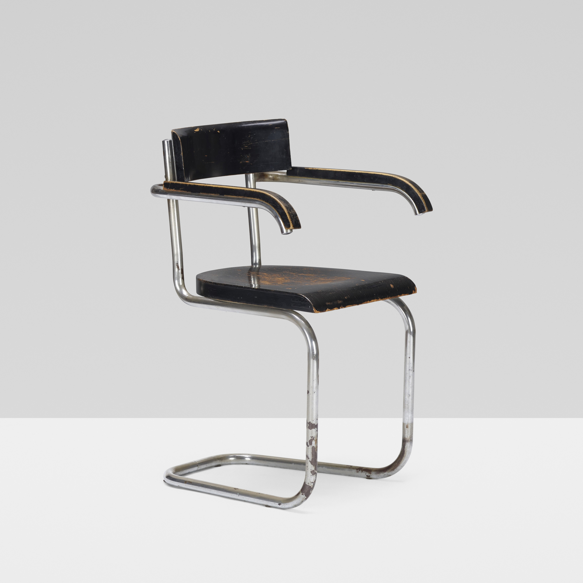 143: Mart Stam / armchair (2 of 2)