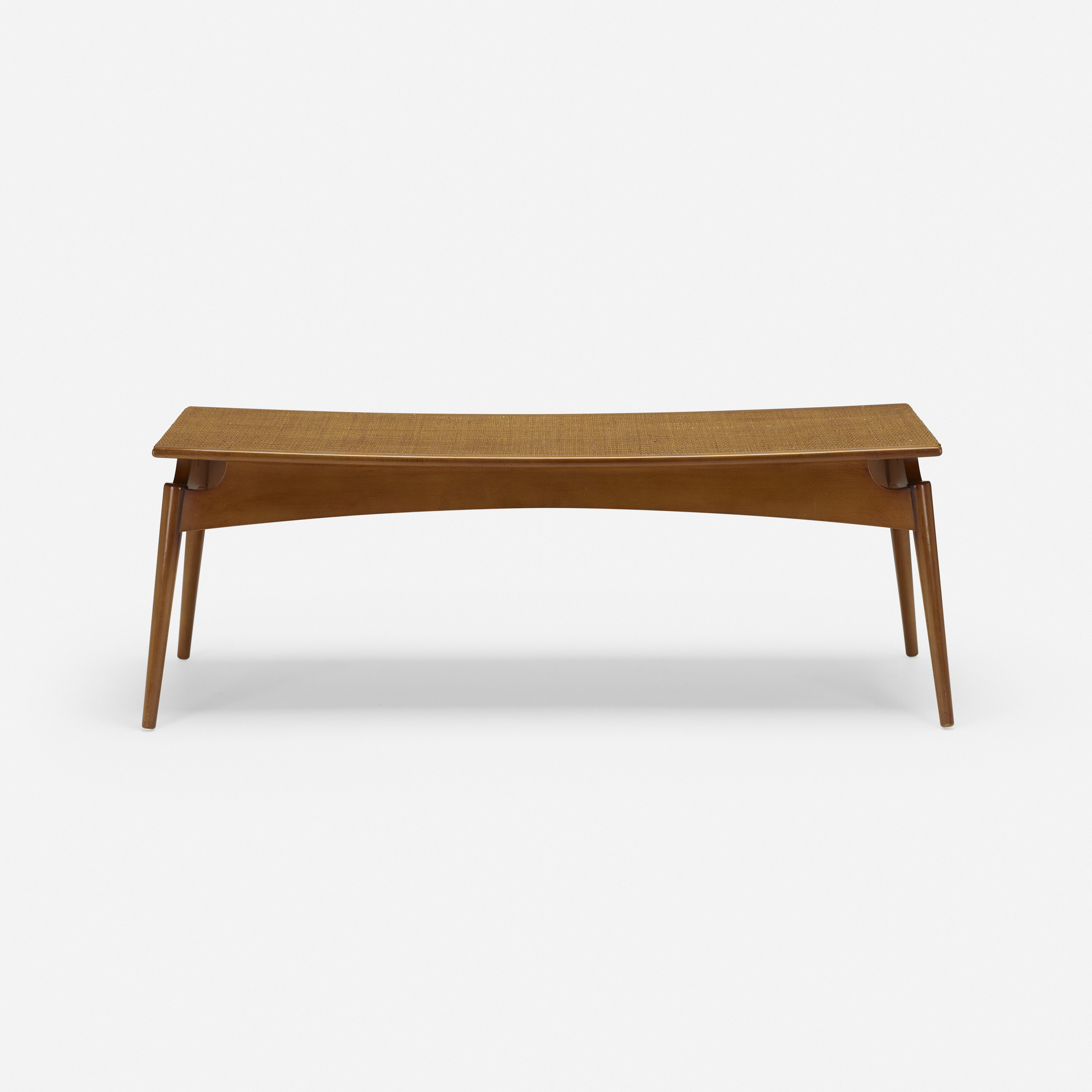 143: Baker / Copenhagen bench (2 of 3)