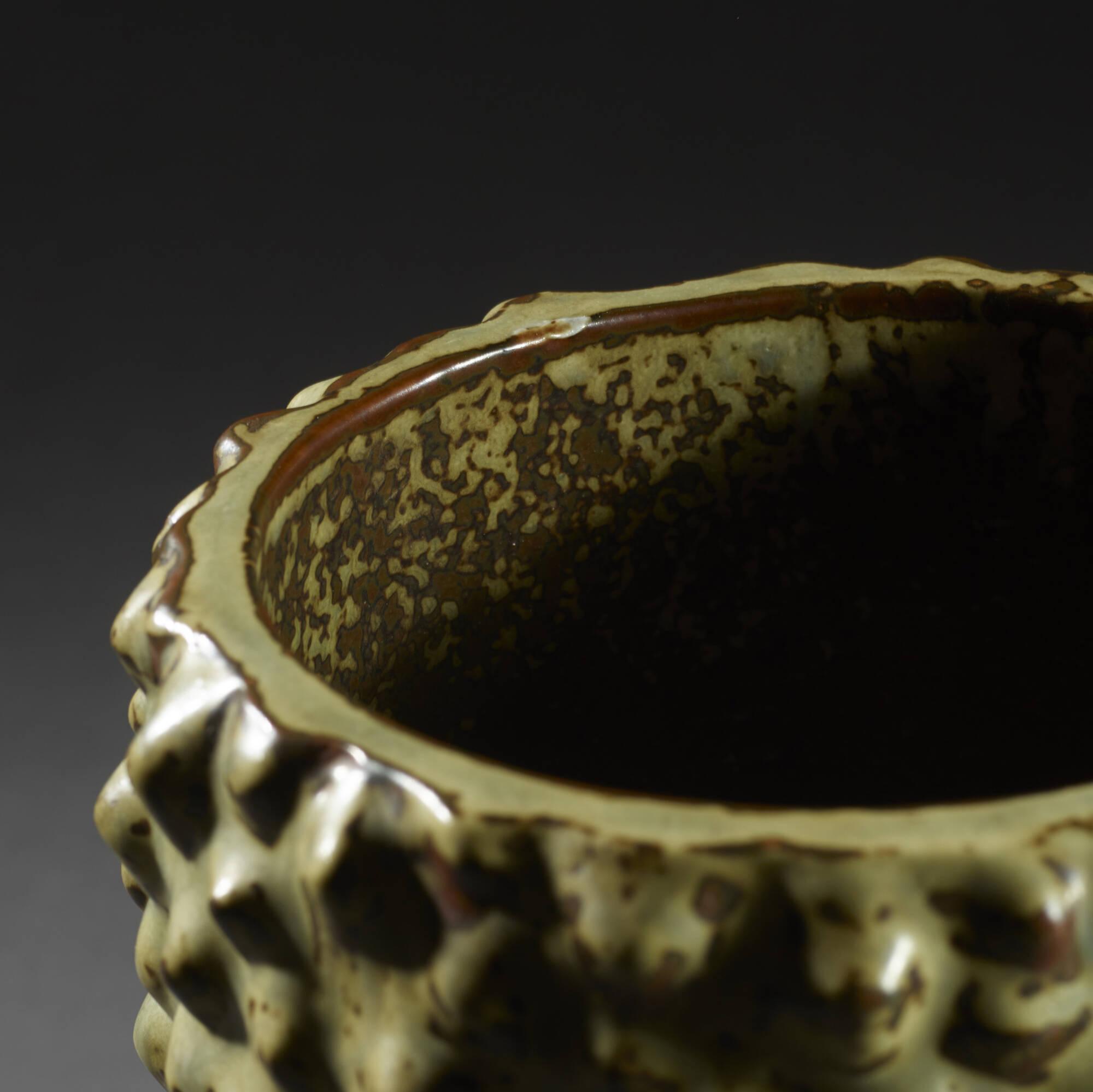 143: Axel Salto / Budding vase (3 of 4)