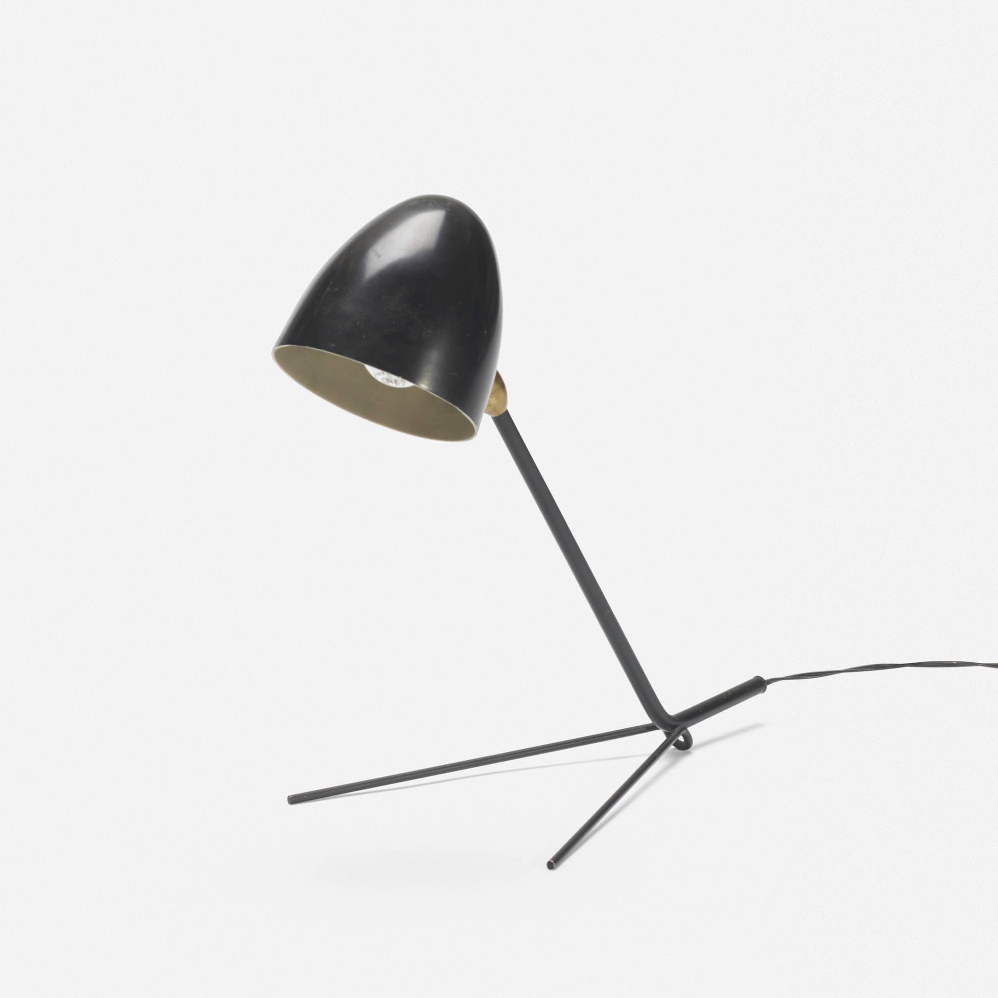 144 serge mouille cocotte table lamp design 23 march 2017 144 serge mouille cocotte table lamp 1 of 2 arubaitofo Images