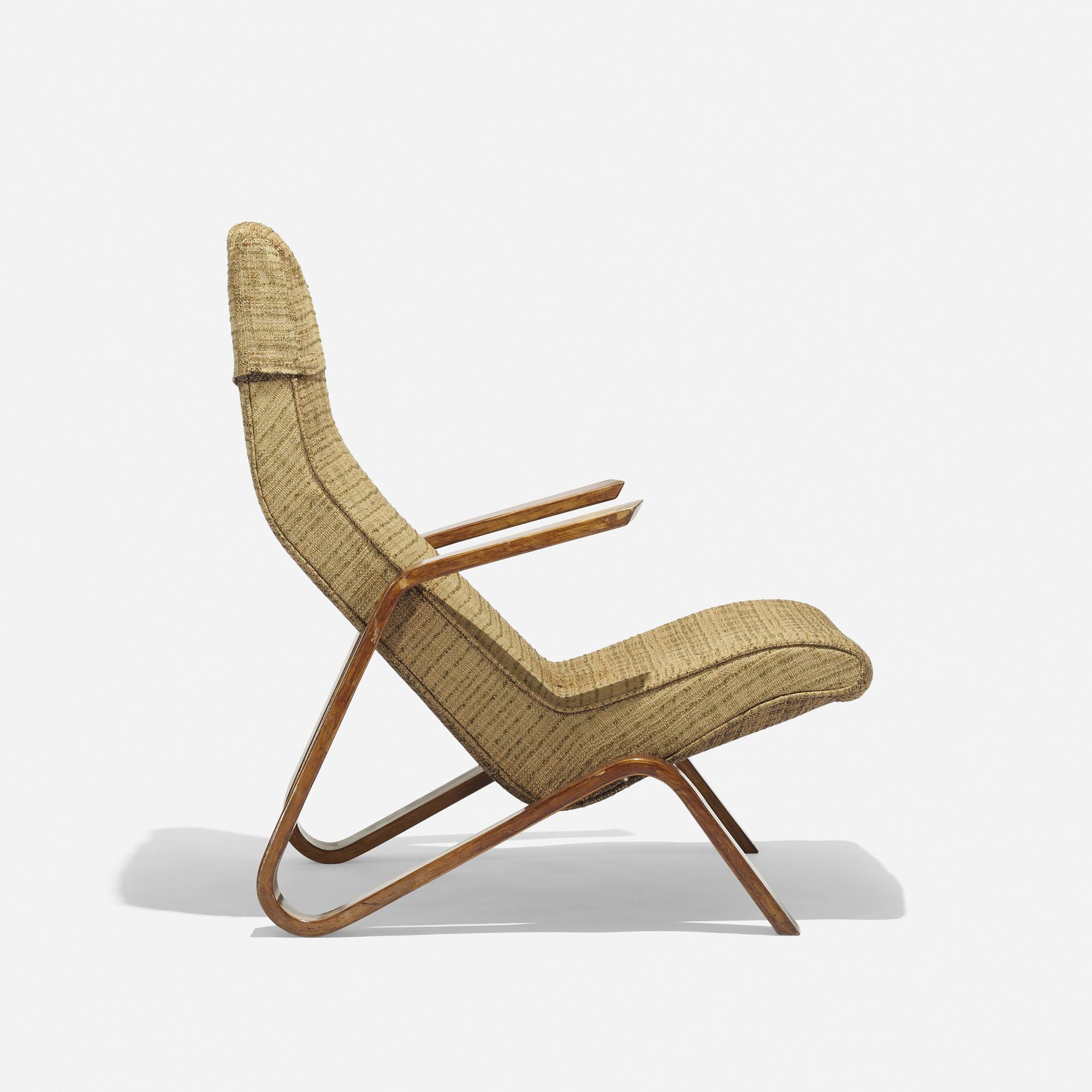 Chaise Eero Saarinen on