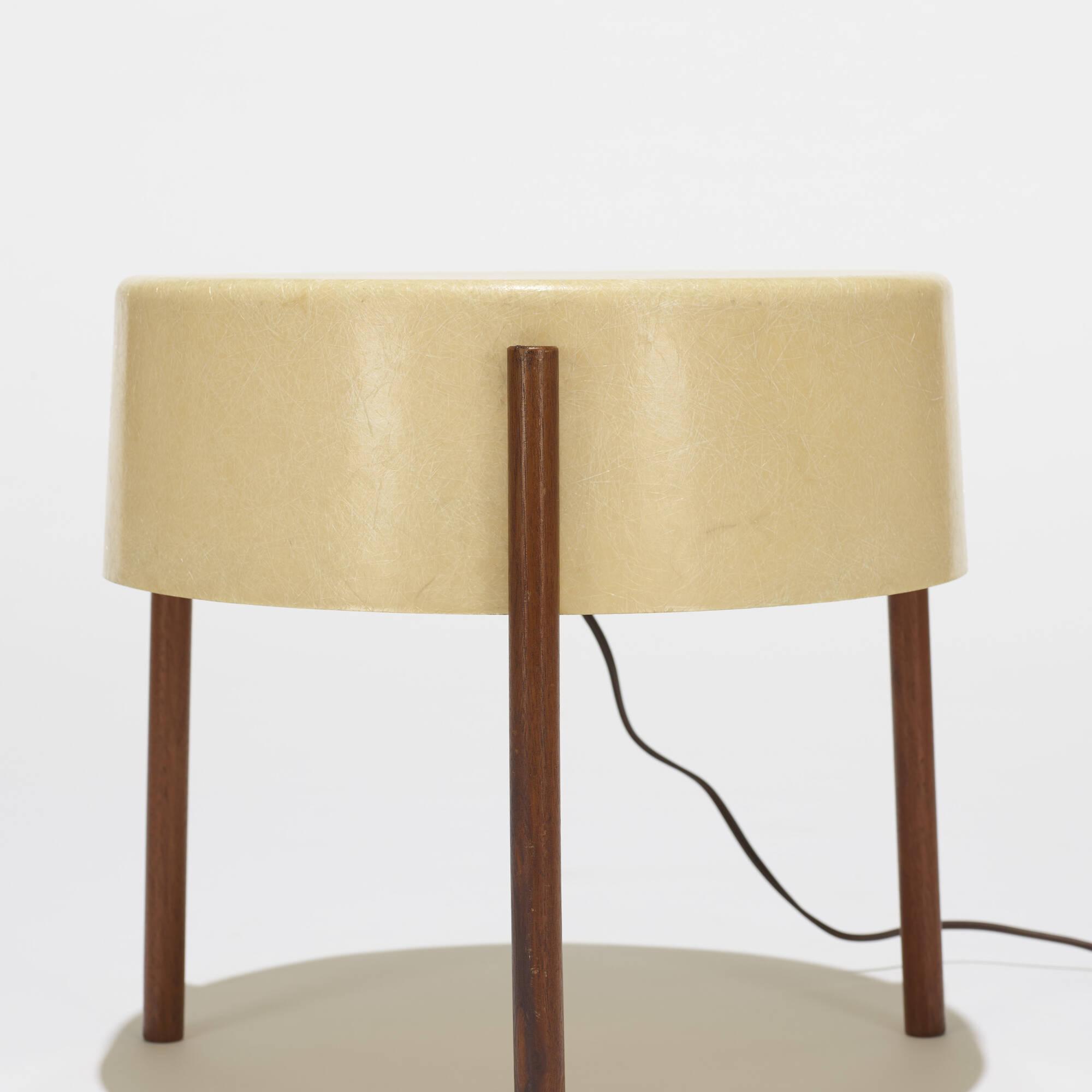 144: Bill Lam / Molded Fiberglass Light-Table, model LL-130 (2 of 2)