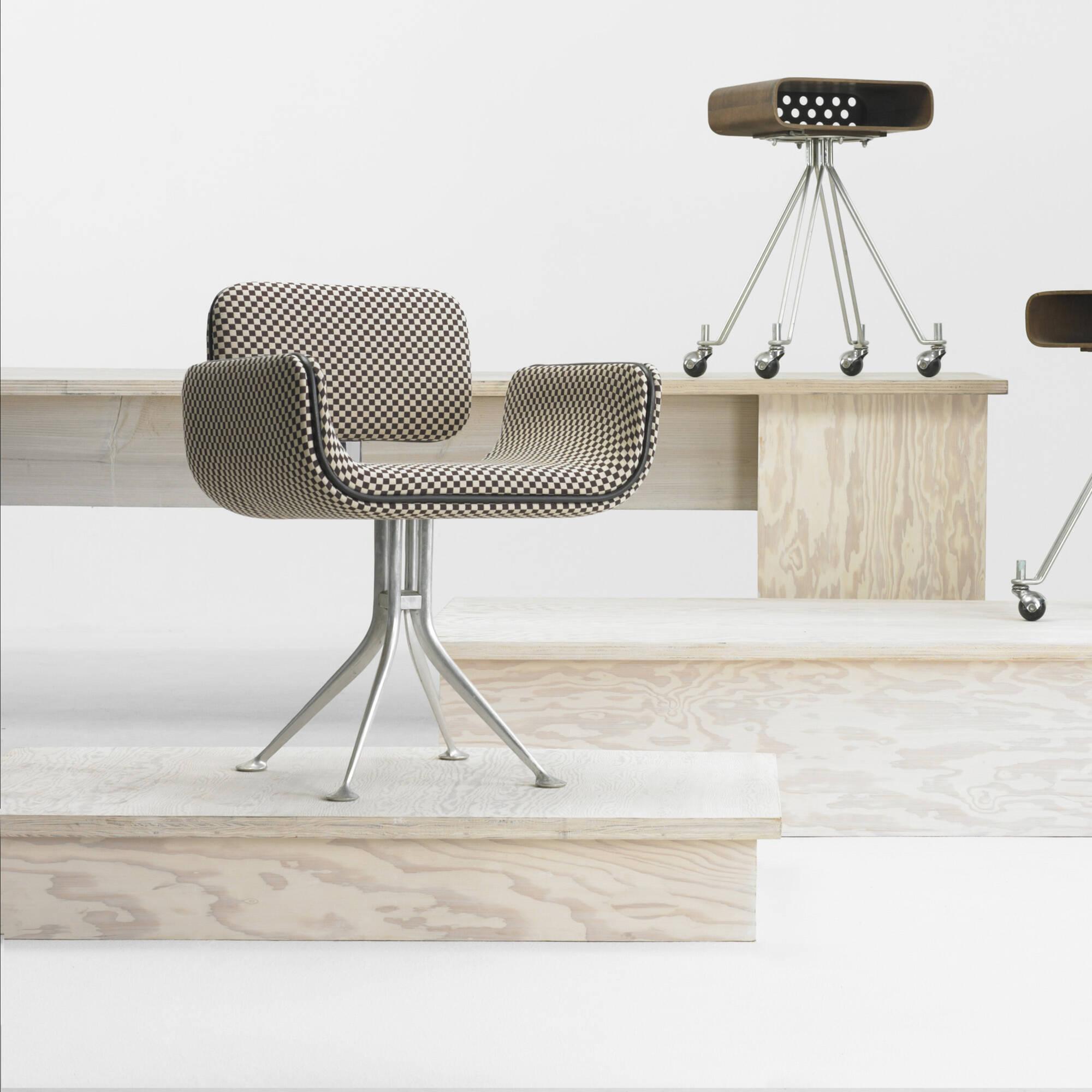 144 Alexander Girard armchair Modern Design 29 March 2012