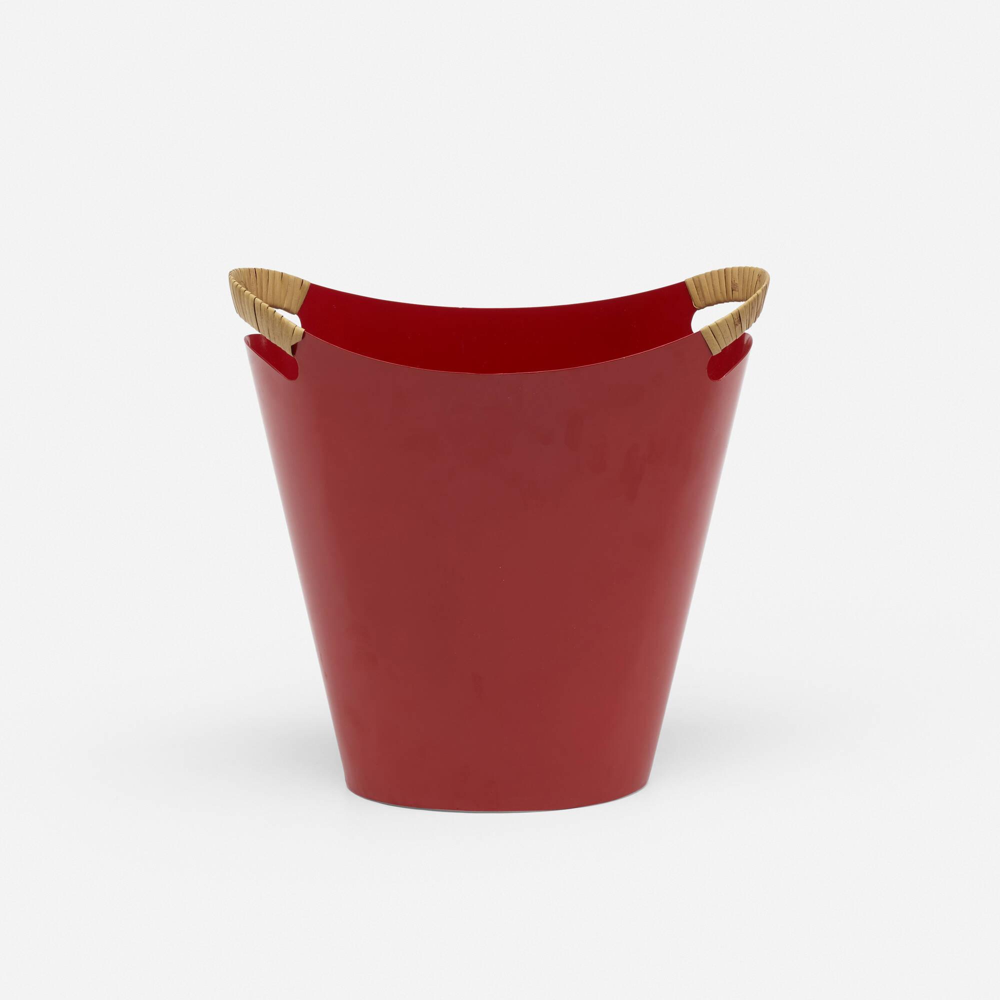 145: Grethe Bang and Finn Juhl / wastepaper basket (2 of 3)