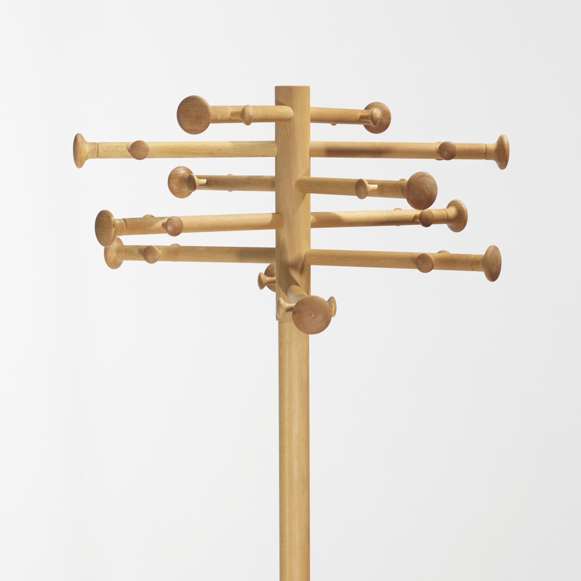145: Nanna Ditzel / coat rack (2 of 2)
