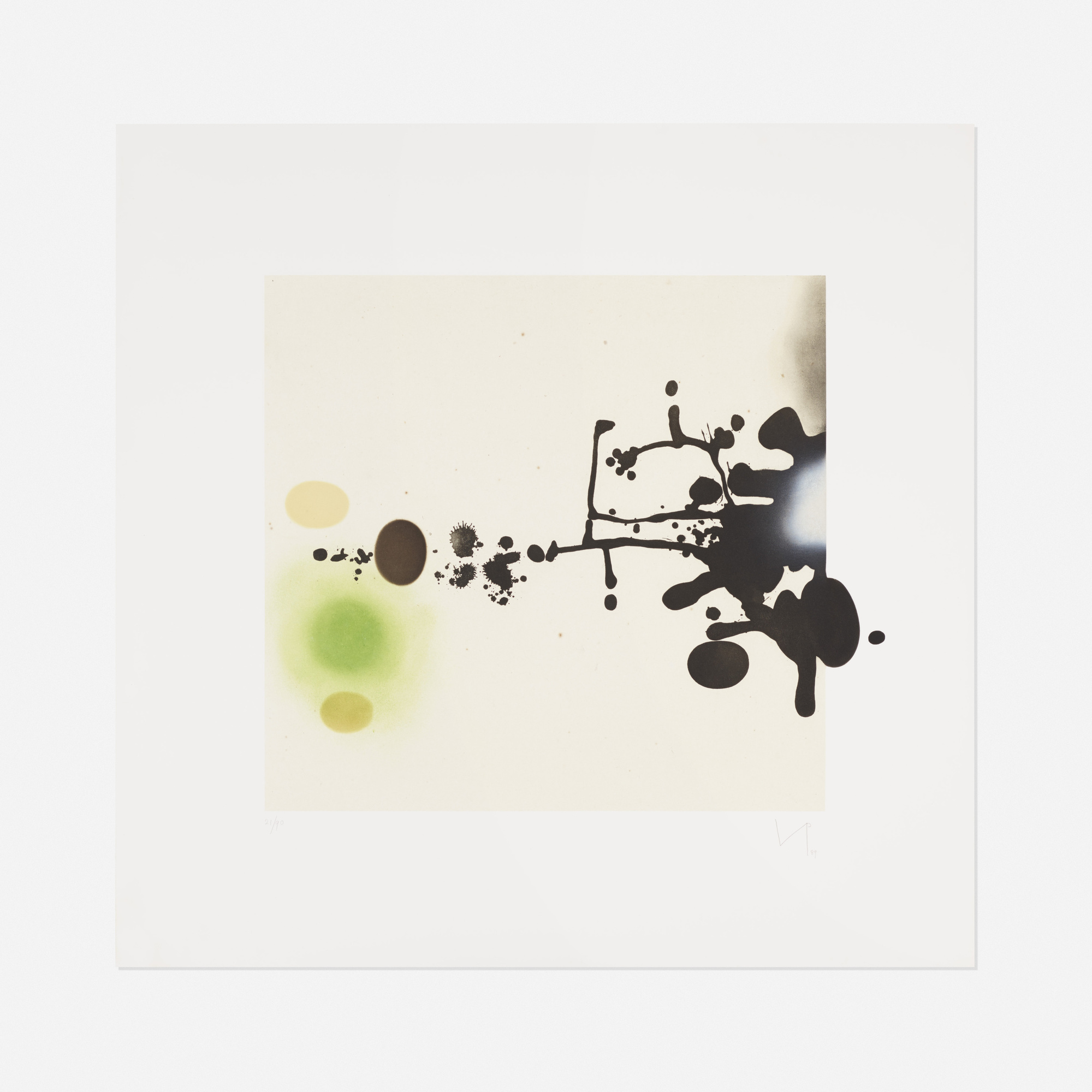 146: Victor Pasmore / Untitled No. 2 (1 of 1)