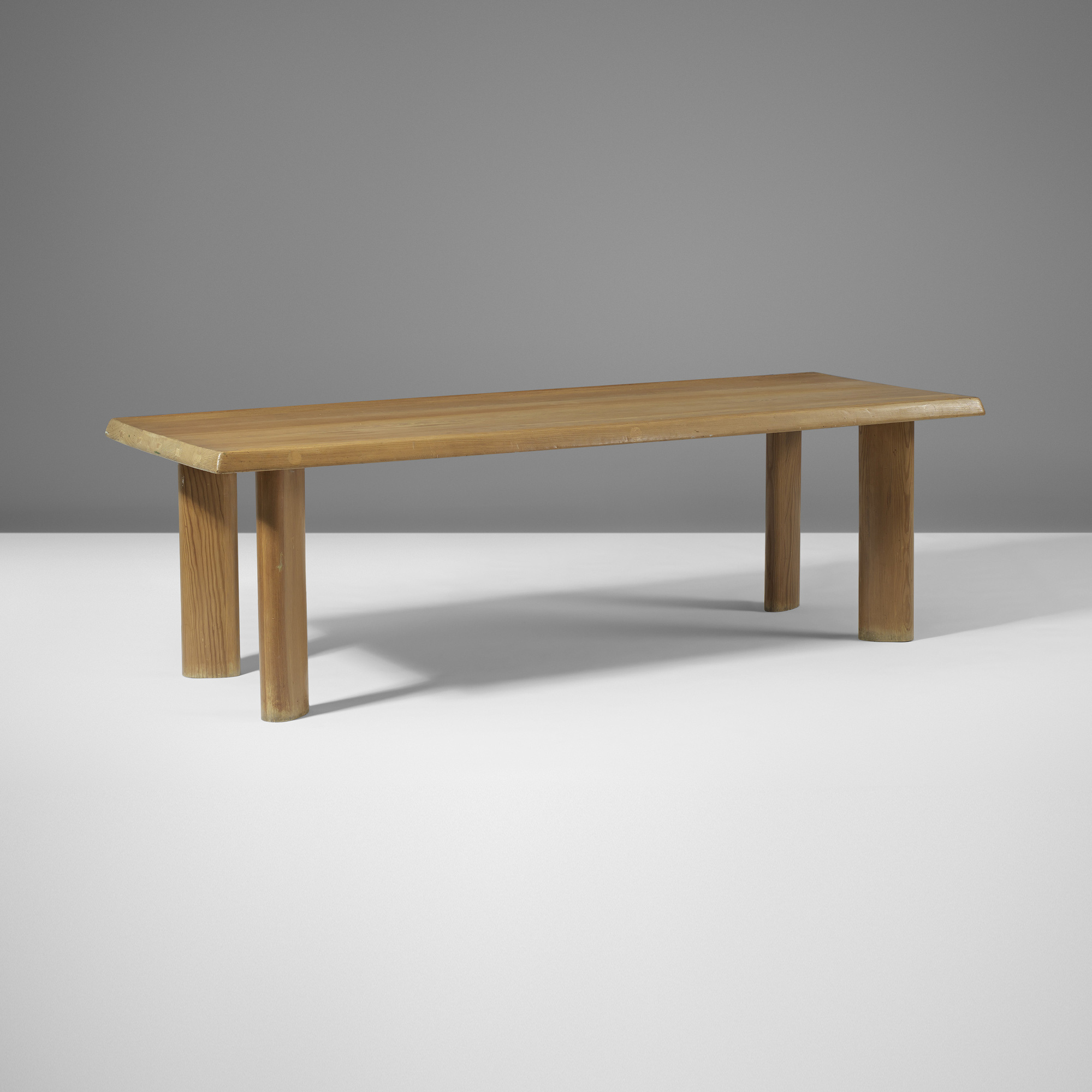 146 Charlotte Perriand Long dining table Recherche 18