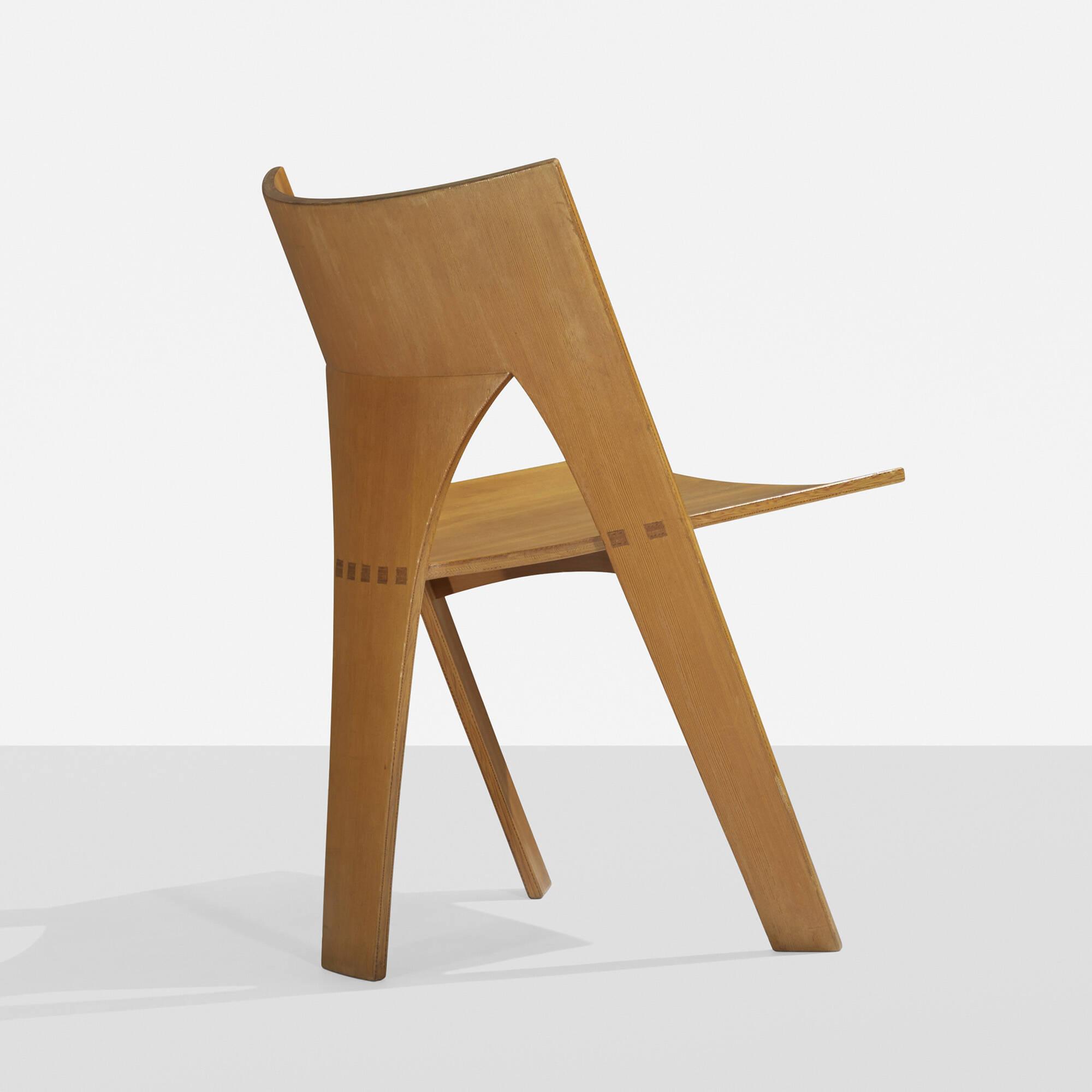 146 nanna ditzel chair for Chair design 2000