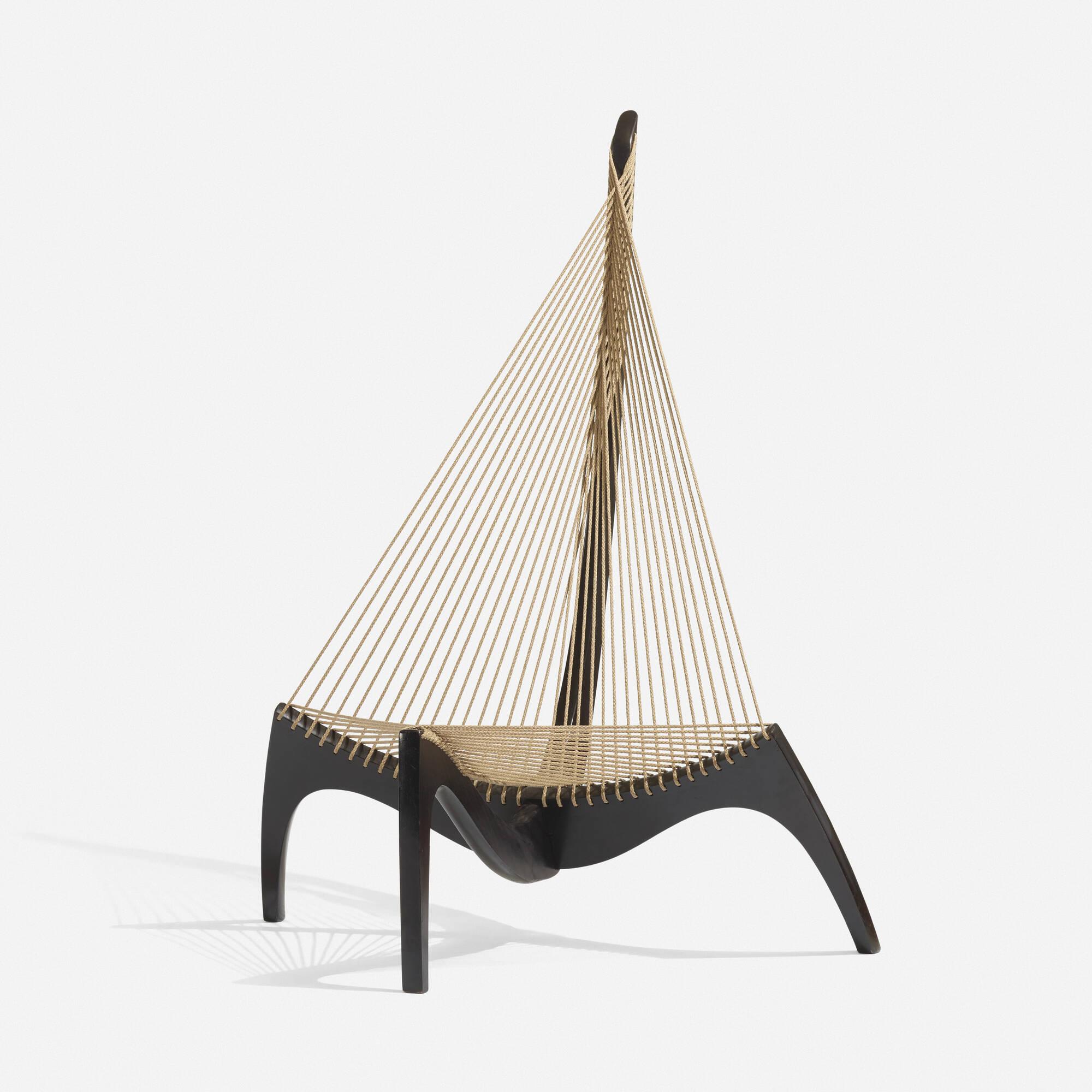 146: Jorgen Hovelskov / Harp chair (1 of 4)