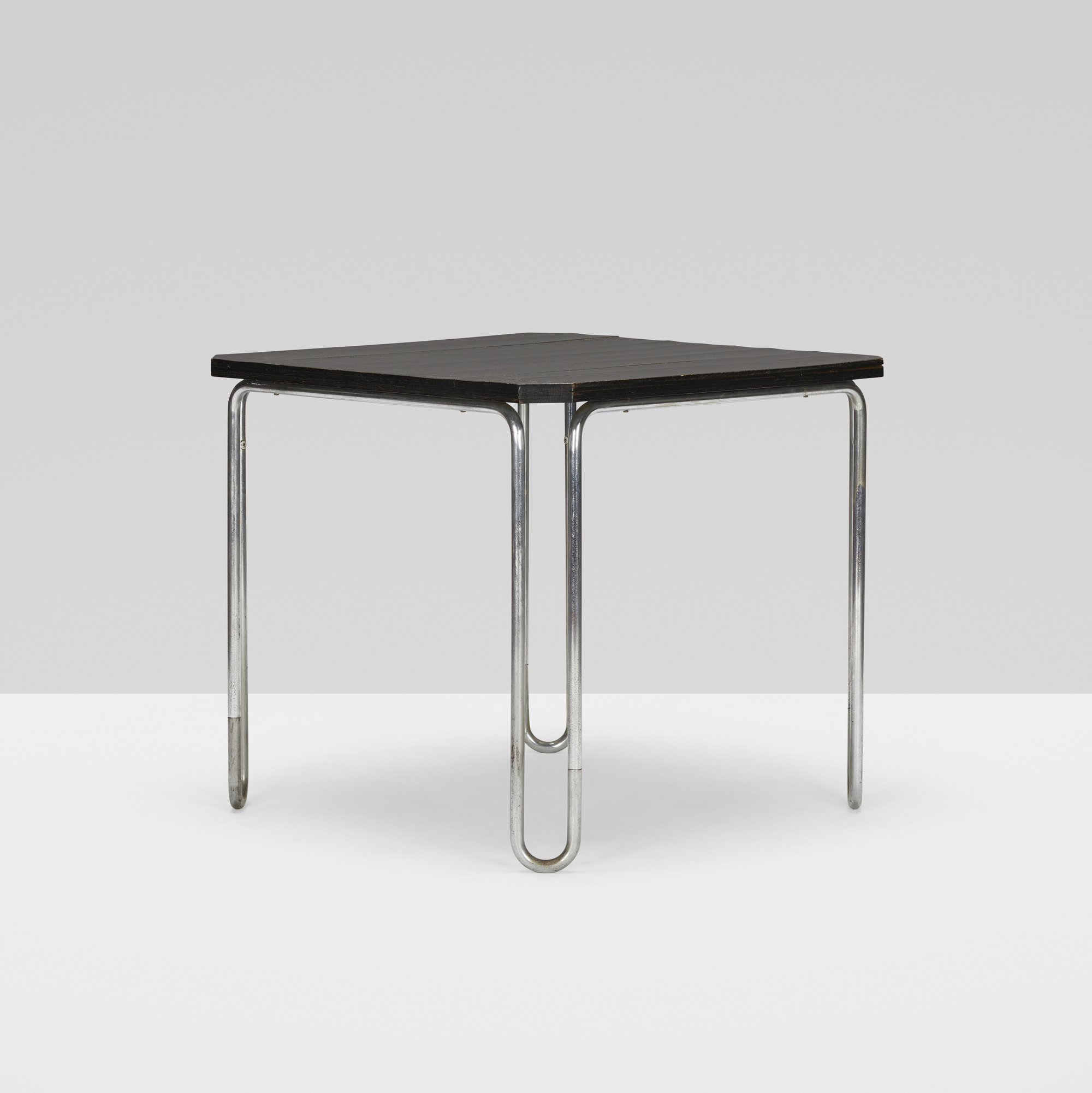 ... 146: Marcel Breuer / Table, Model B10 (2 Of 3)