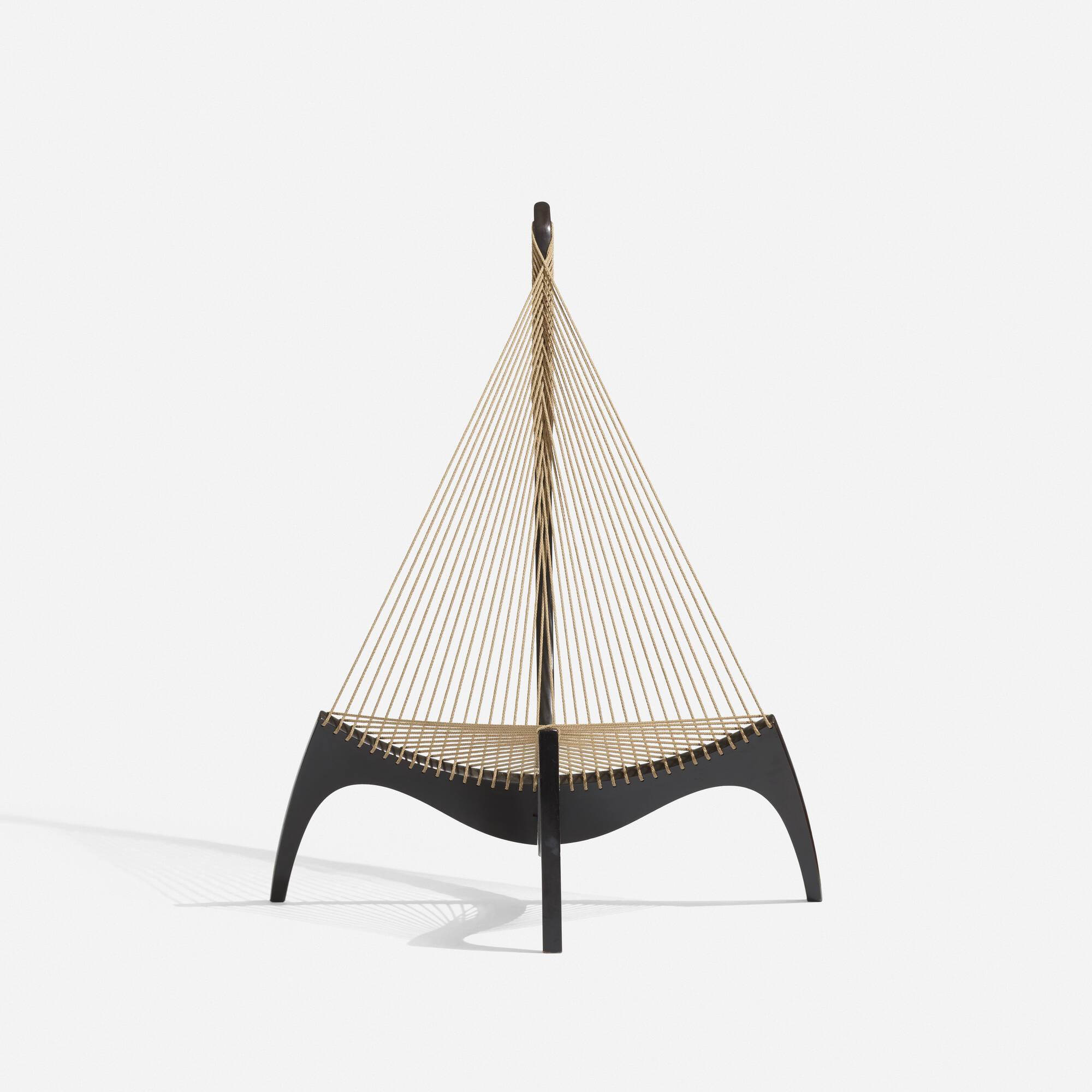 146: Jorgen Hovelskov / Harp chair (2 of 4)