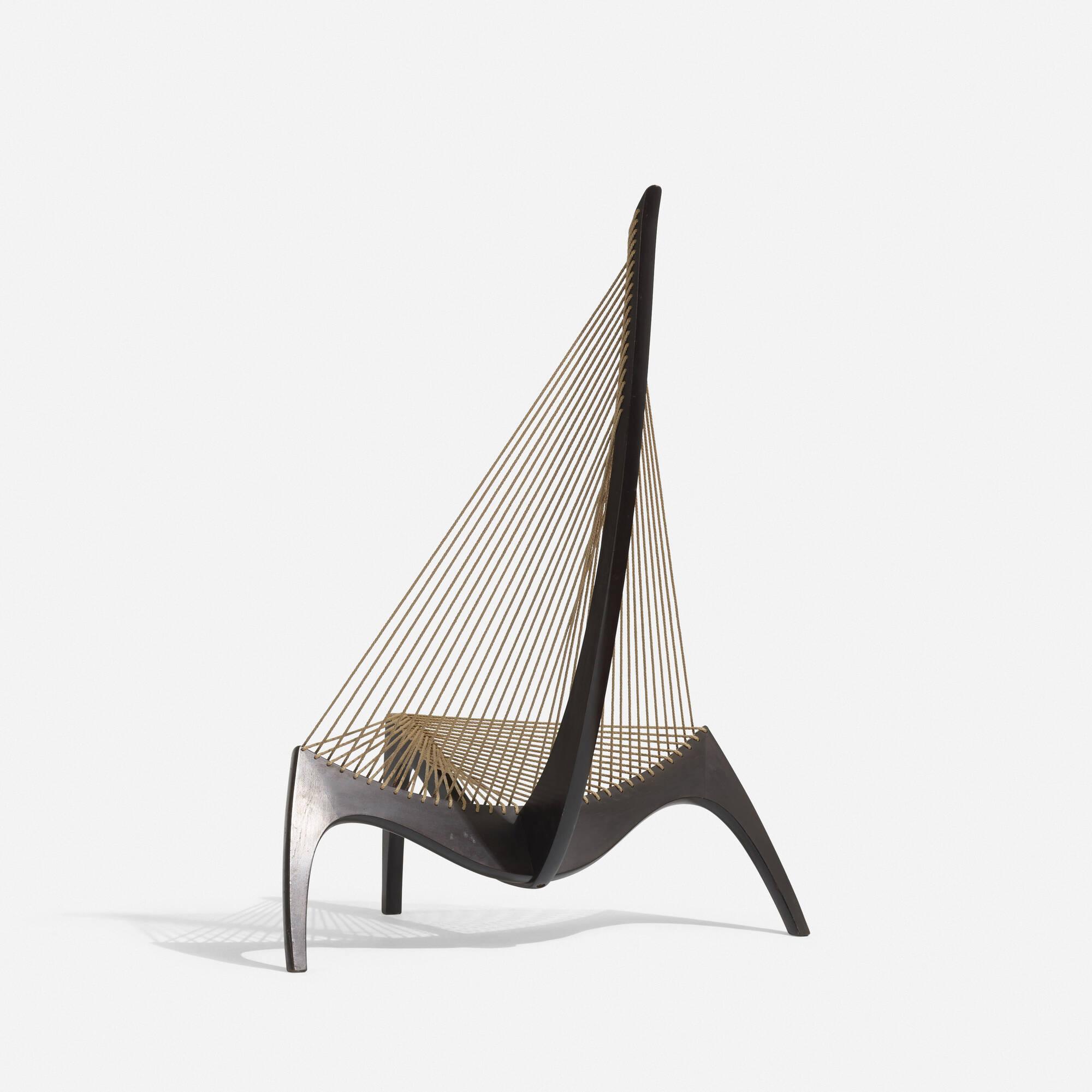 146: Jorgen Hovelskov / Harp chair (3 of 4)