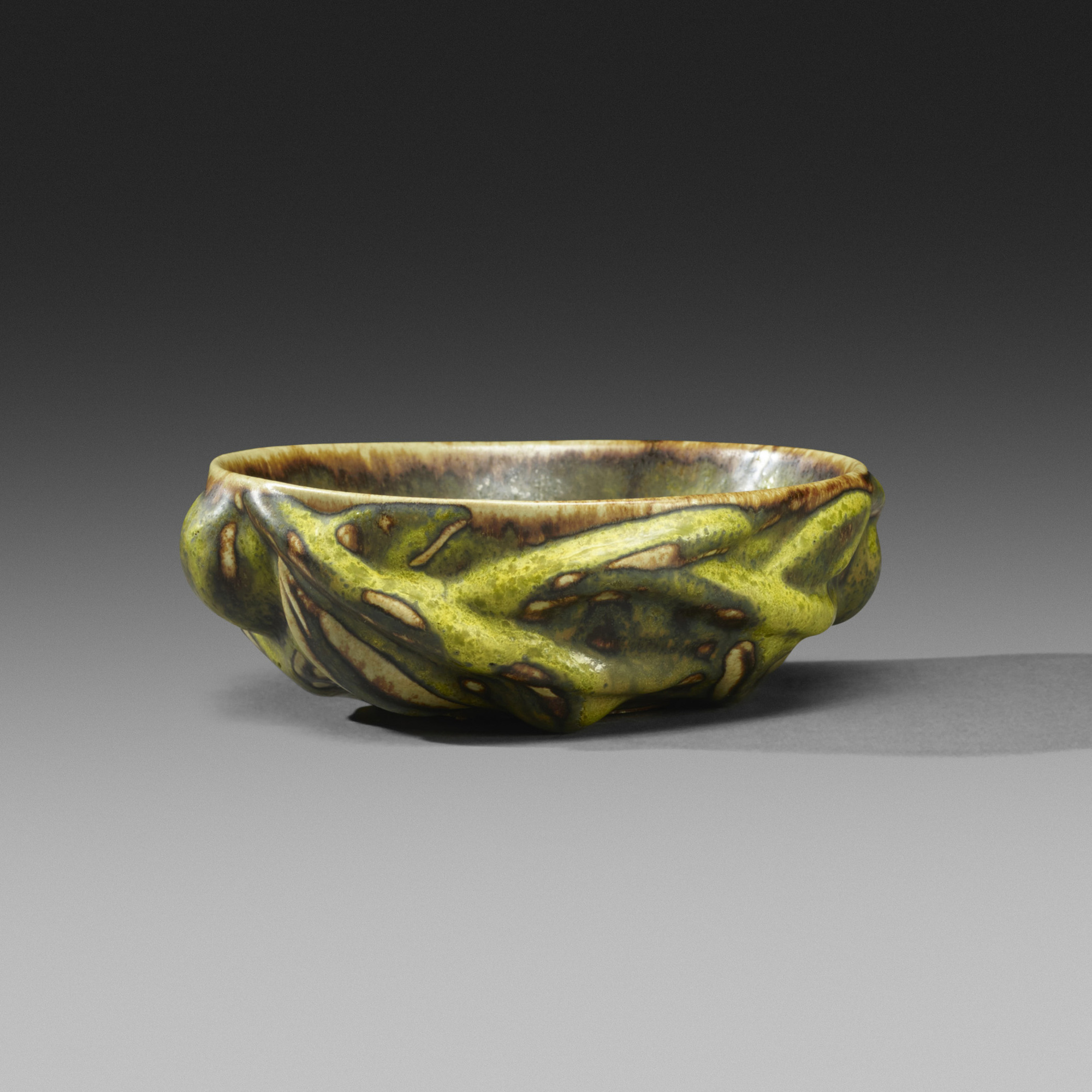 147: Axel Salto / Vine bowl (1 of 2)