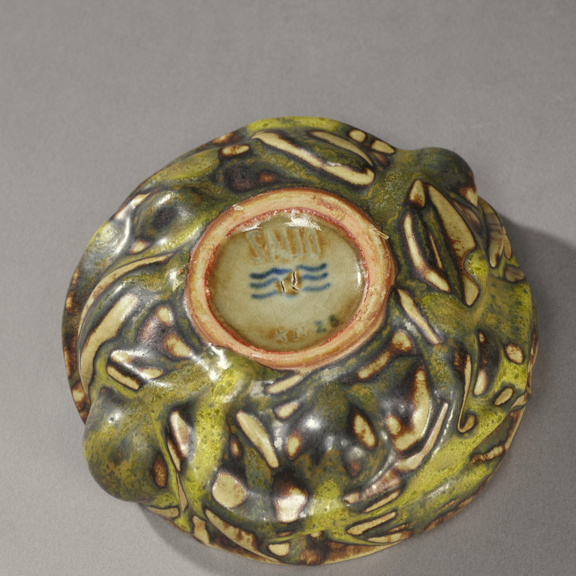 147: Axel Salto / Vine bowl (2 of 2)