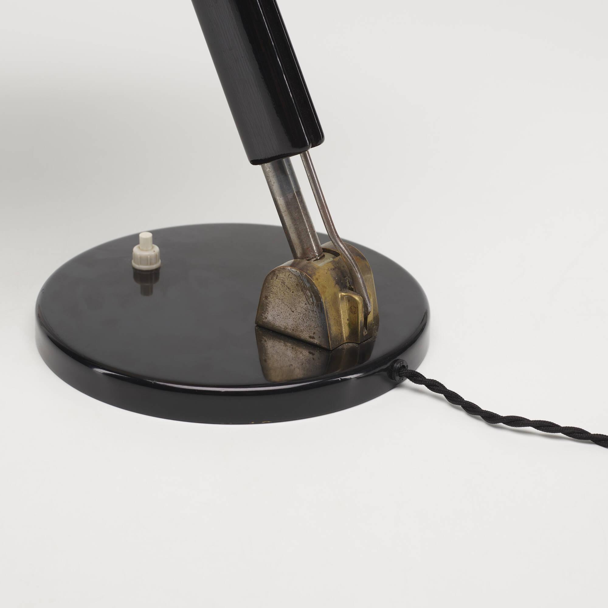 147: Karl Trabert / table lamp (2 of 3)