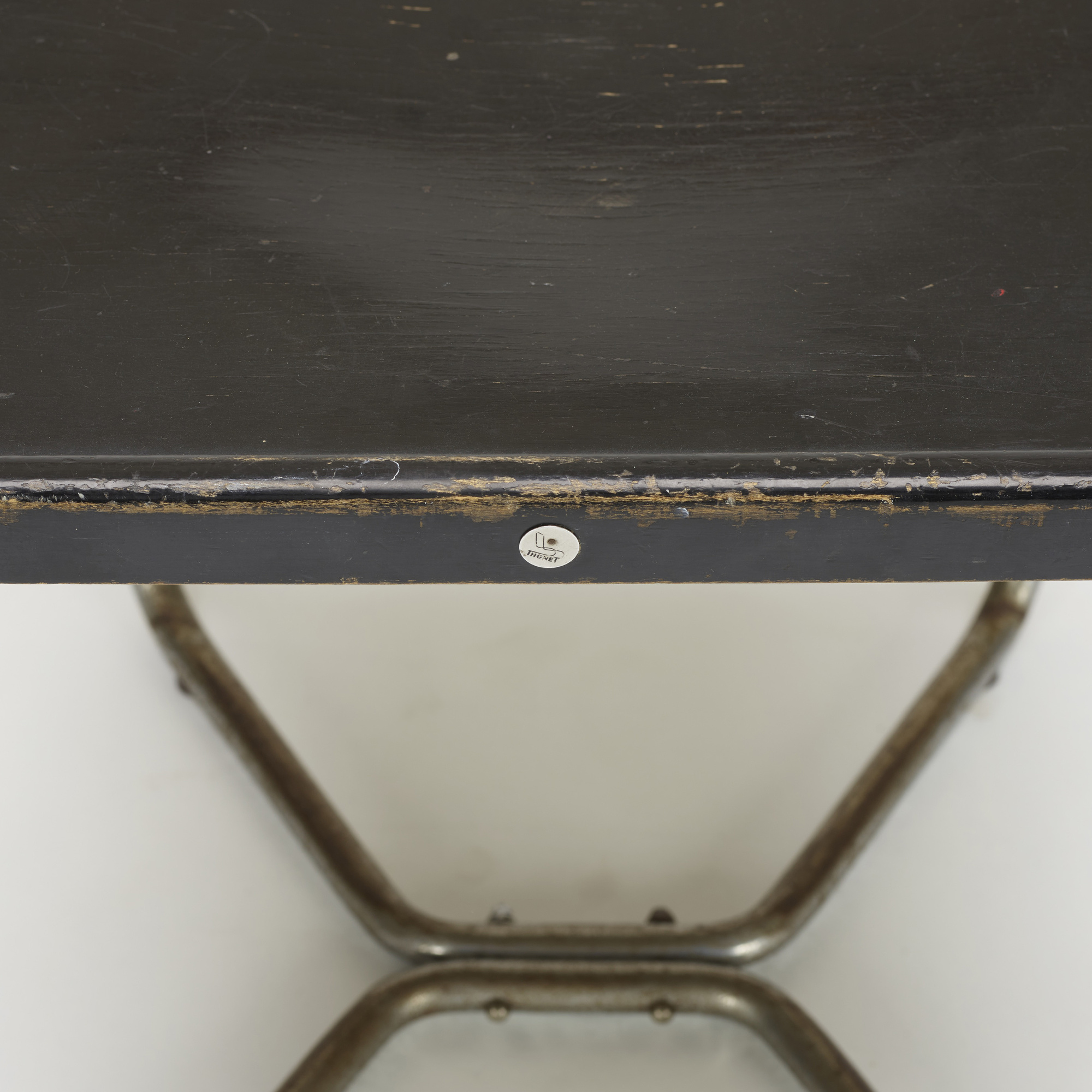 148: Marcel Breuer / stool, model B56 (2 of 2)