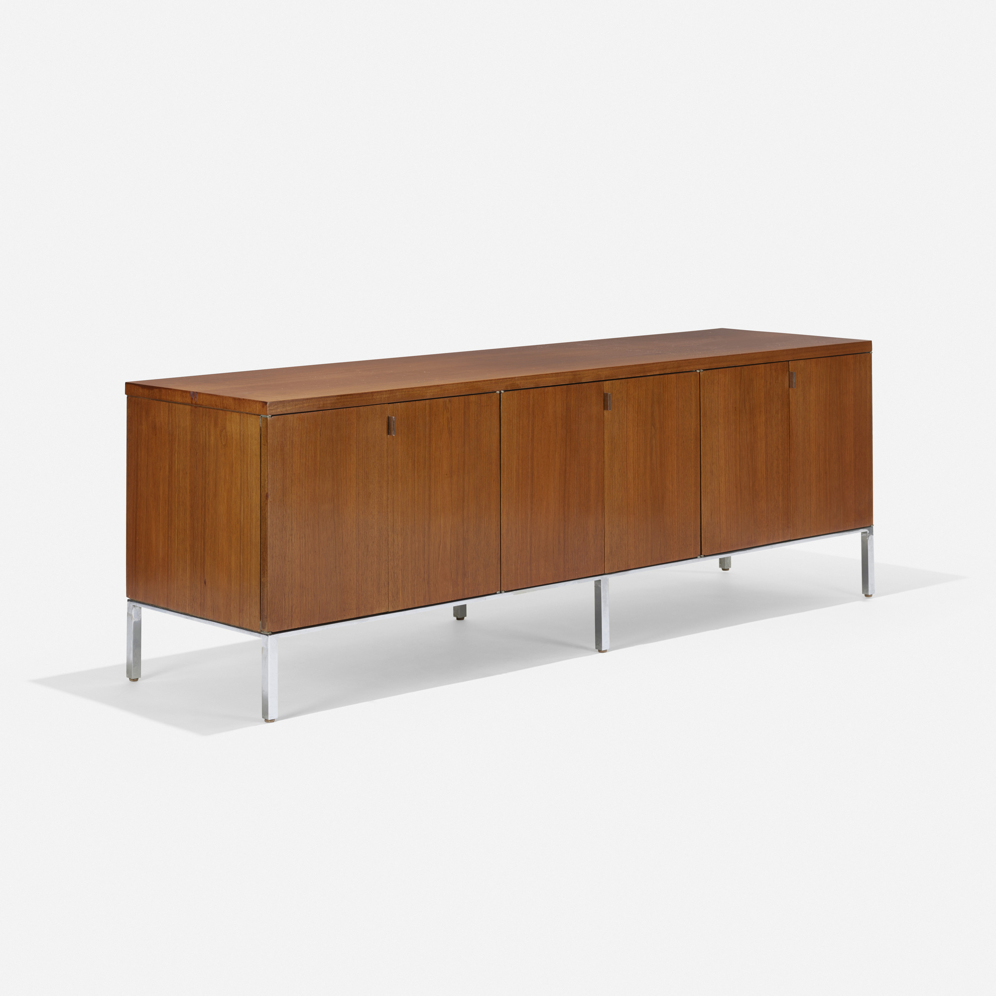 149: Florence Knoll / cabinet (1 of 4)
