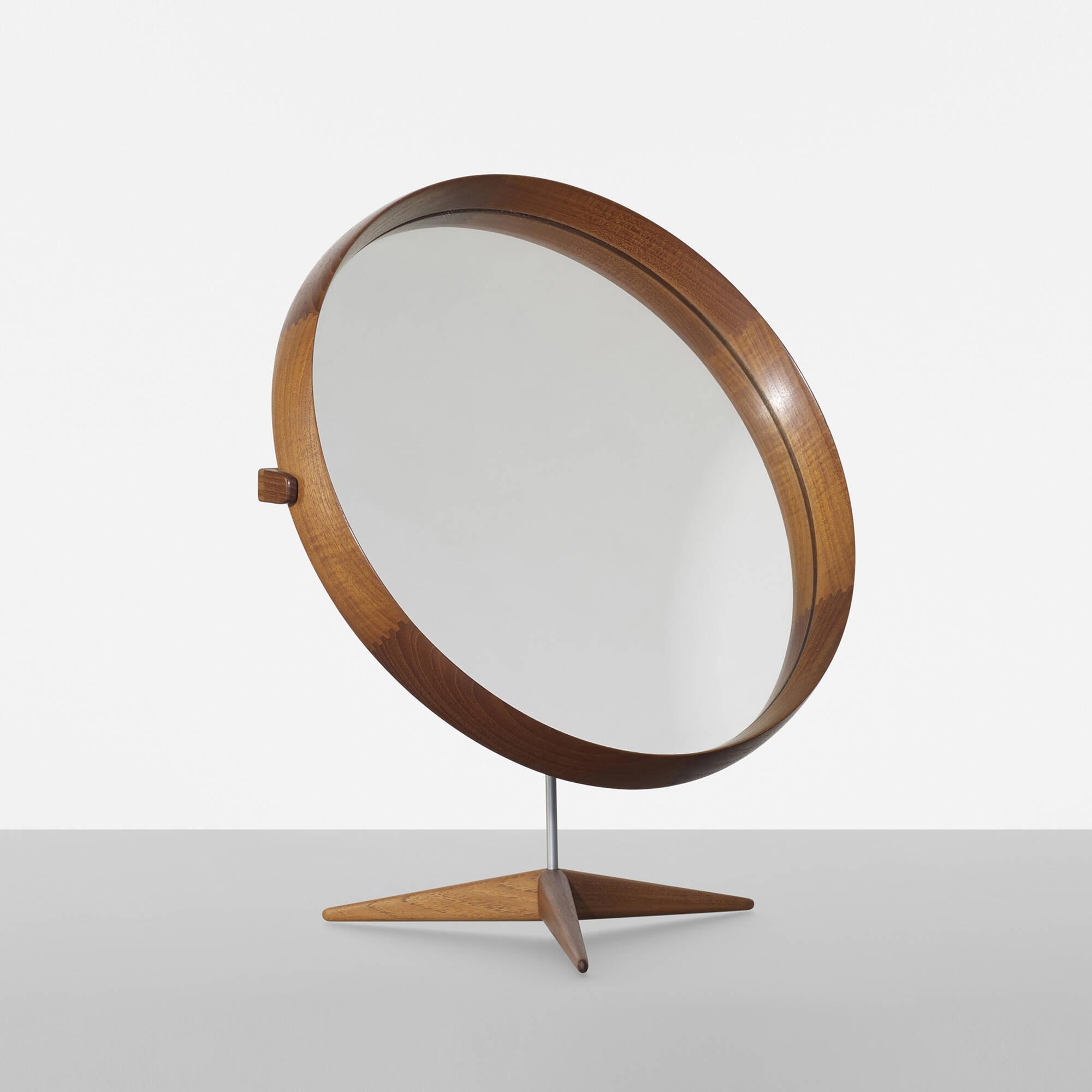 149: Uno and Östen Kristiansson / mirror (1 of 5)