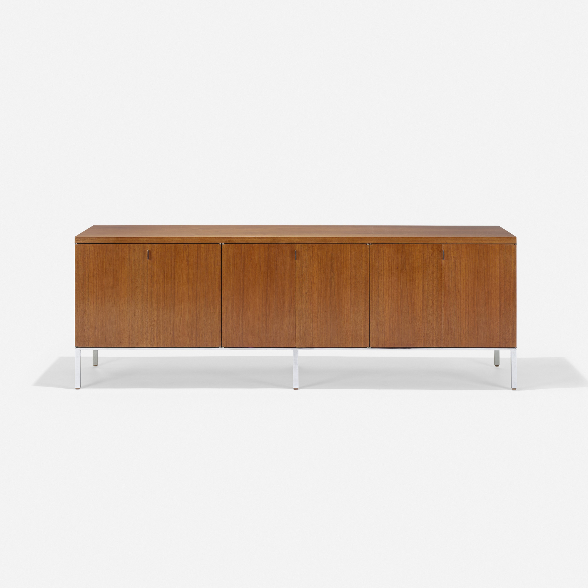 149: Florence Knoll / cabinet (2 of 4)