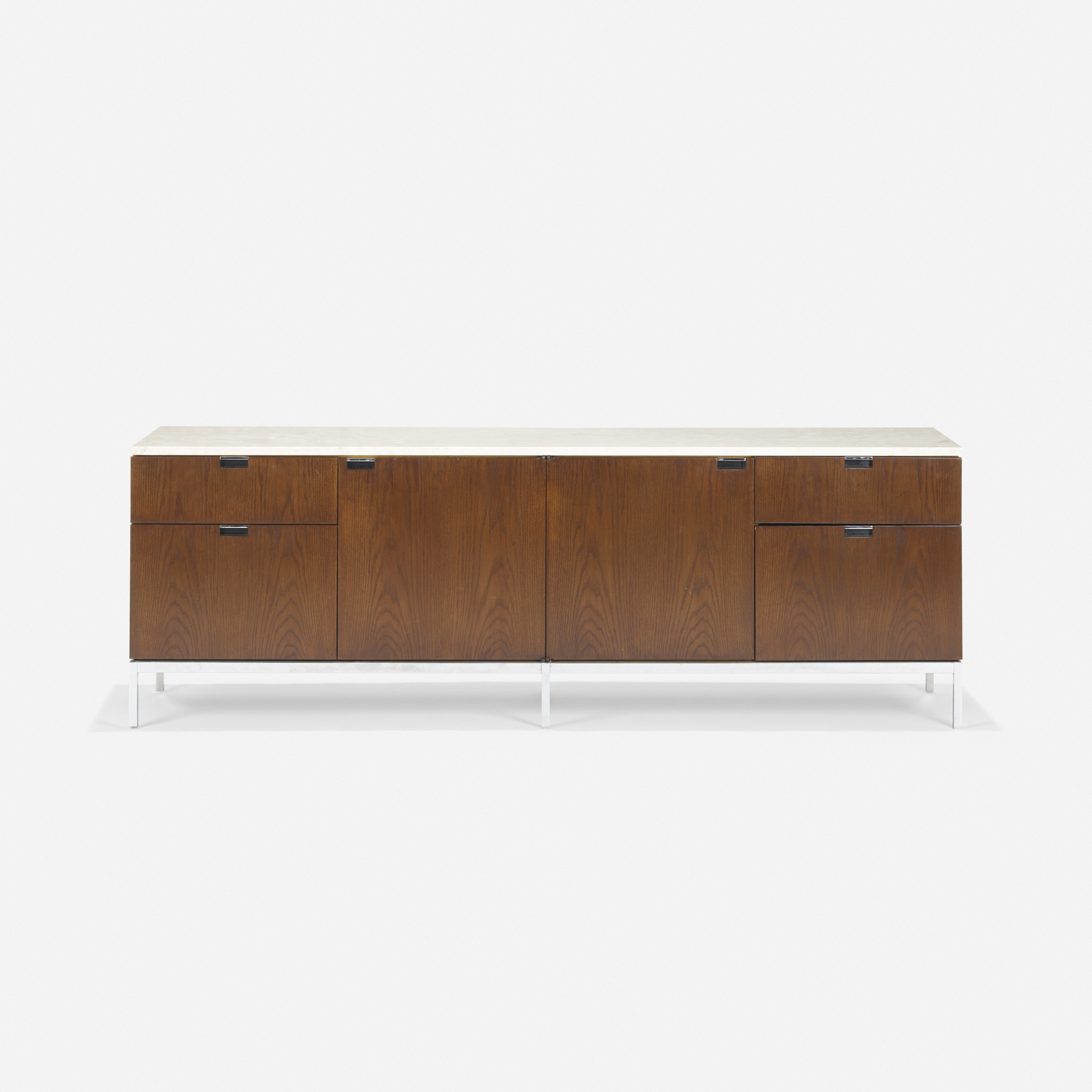 149: Florence Knoll / Executive Office cabinet < American Design ...
