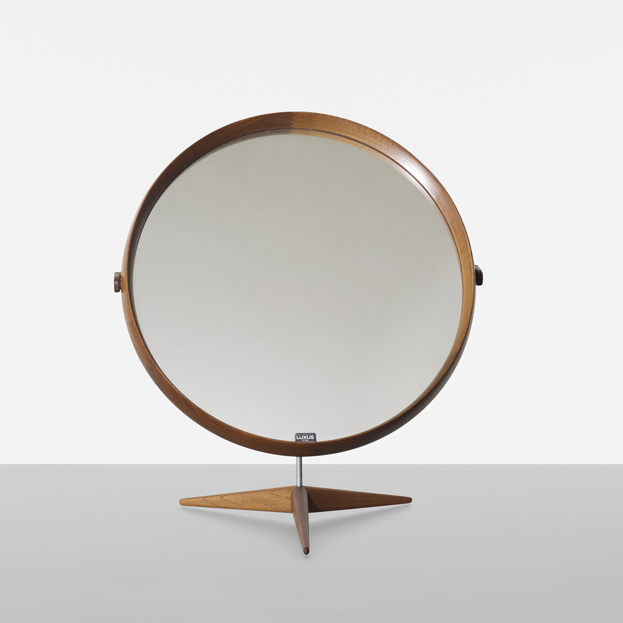 149: Uno and Östen Kristiansson / mirror (2 of 5)
