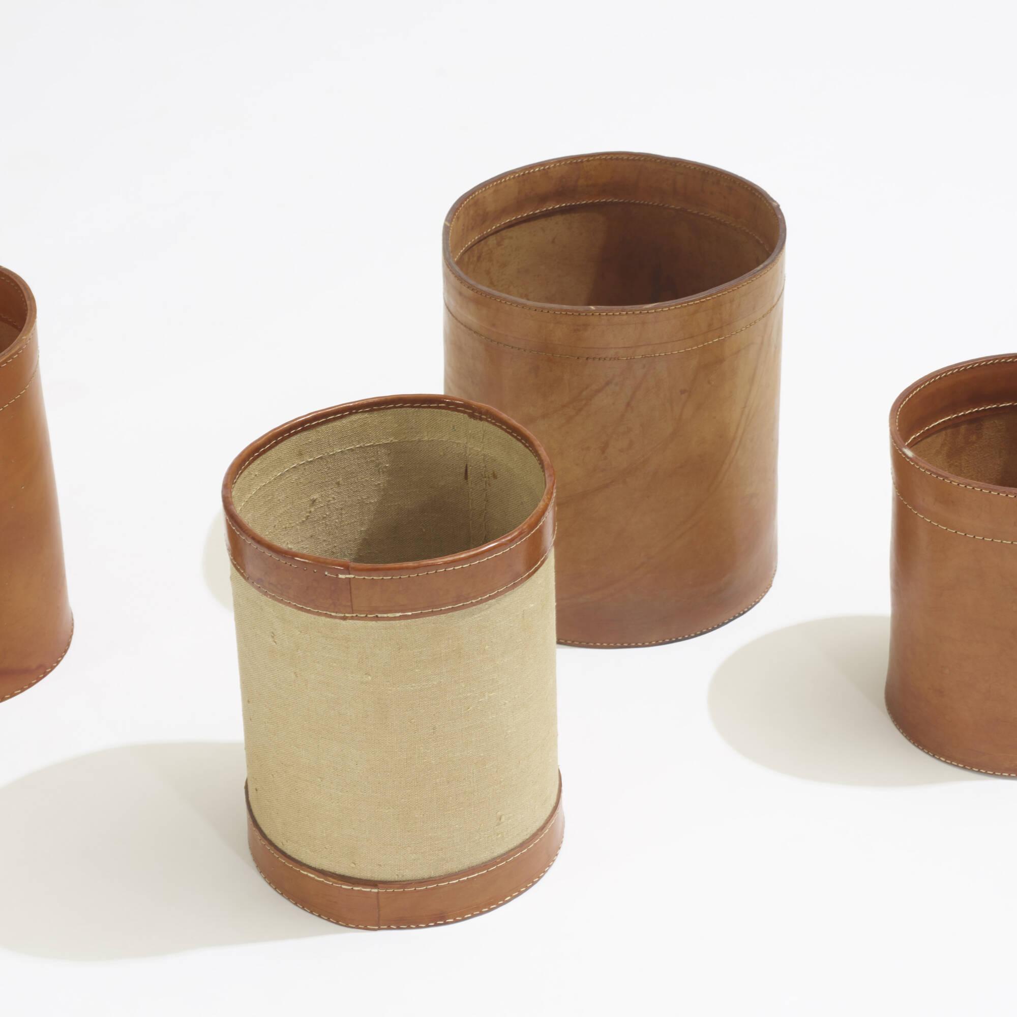 149: Den Permanente / wastepaper baskets, set of five (2 of 2)