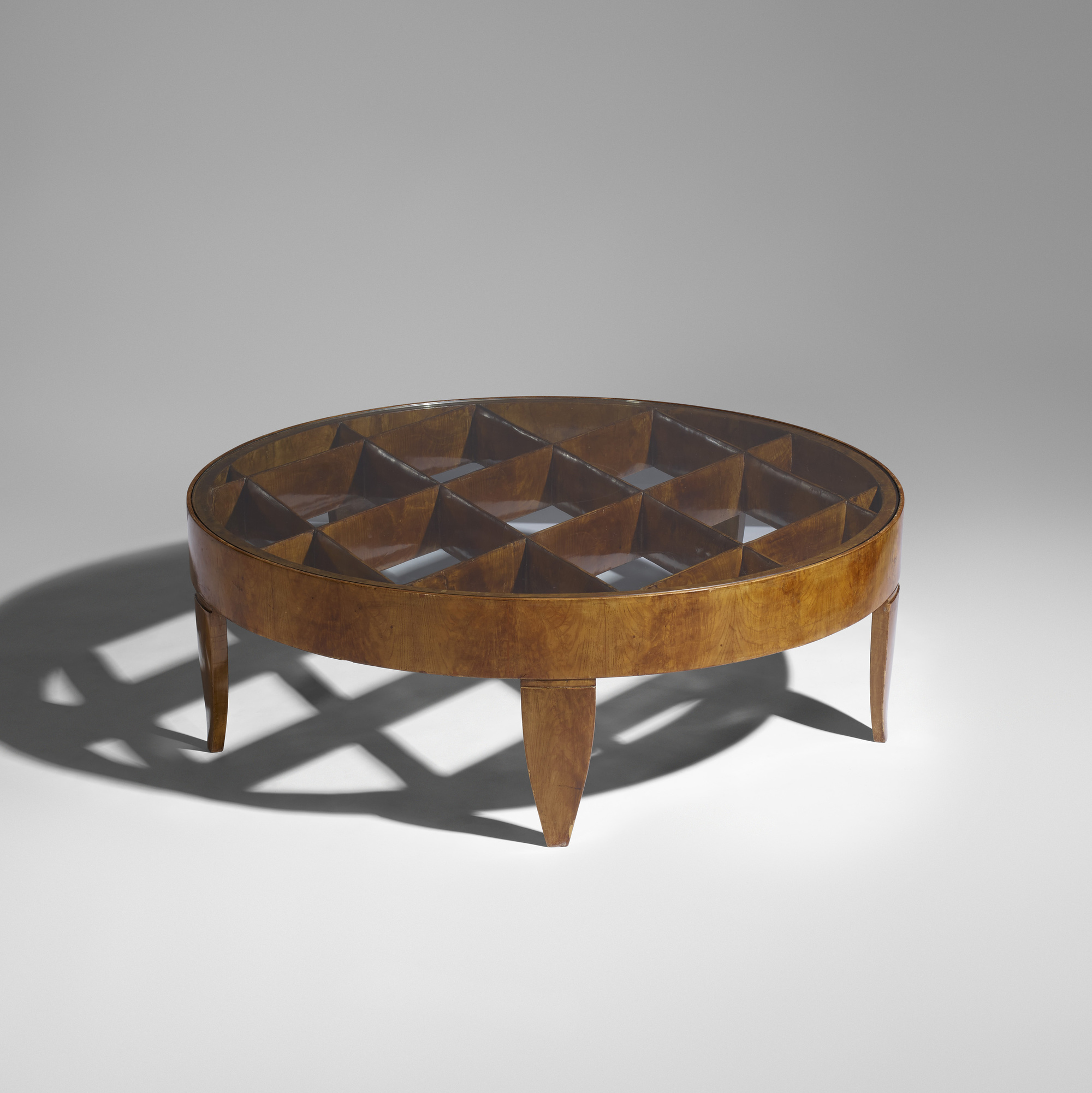 14 Gio Ponti Rare Coffee Table