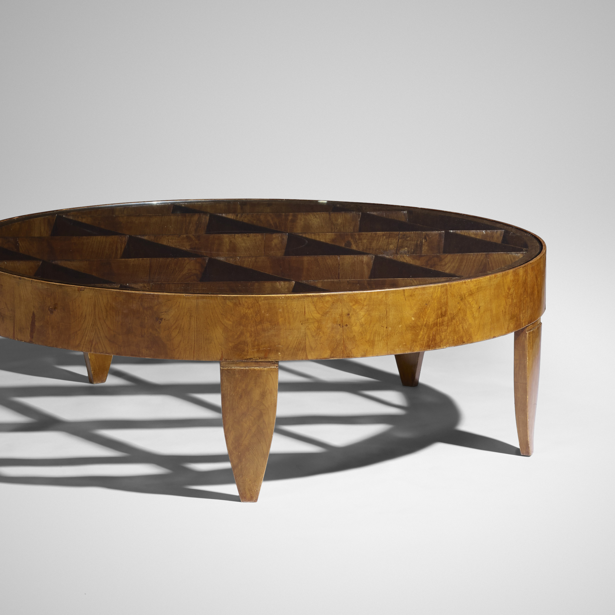 14 GIO PONTI Rare coffee table Design Masterworks 19 May 2016