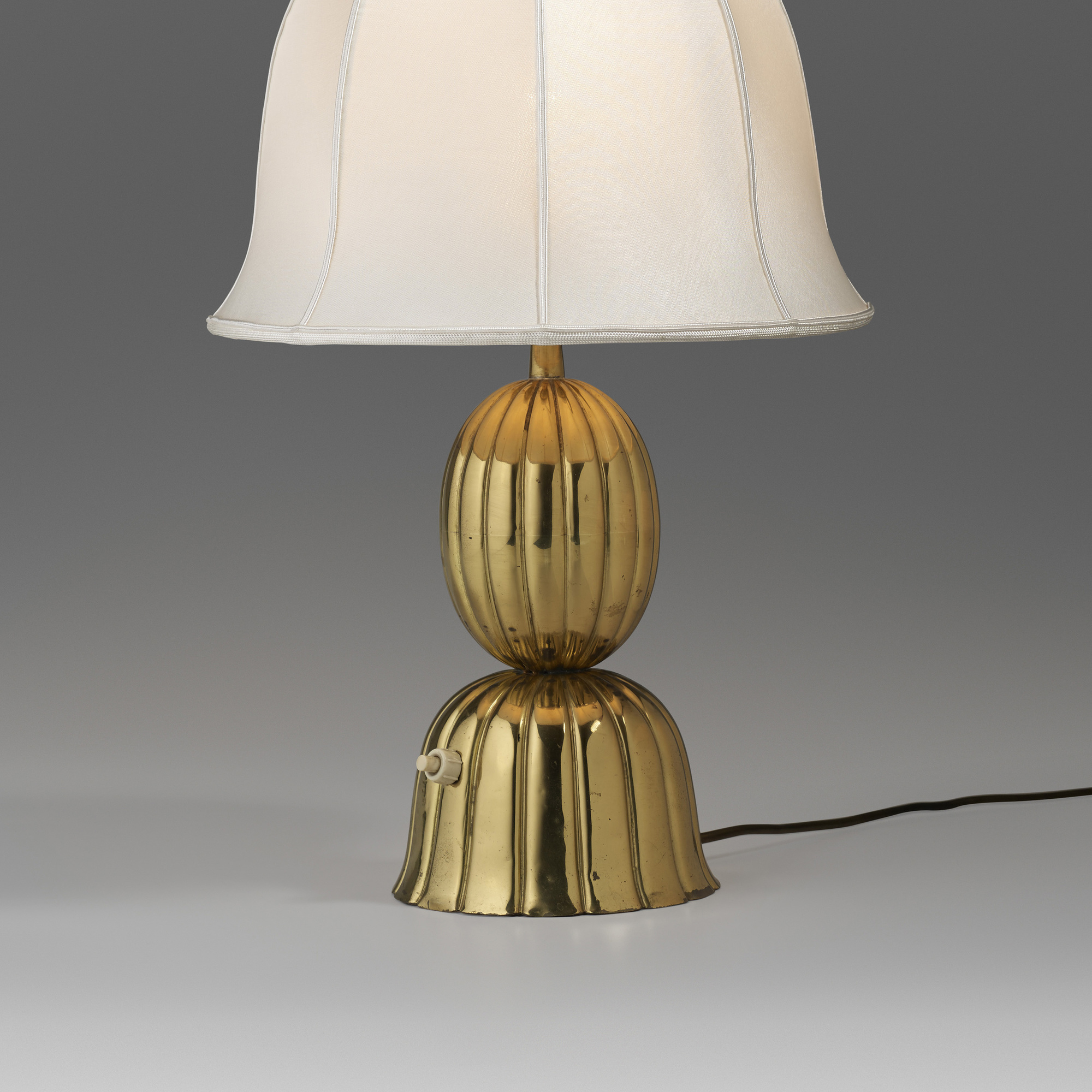 JOSEF HOFFMANN Table Lamp Design Masterworks May - Cabaret table lamps