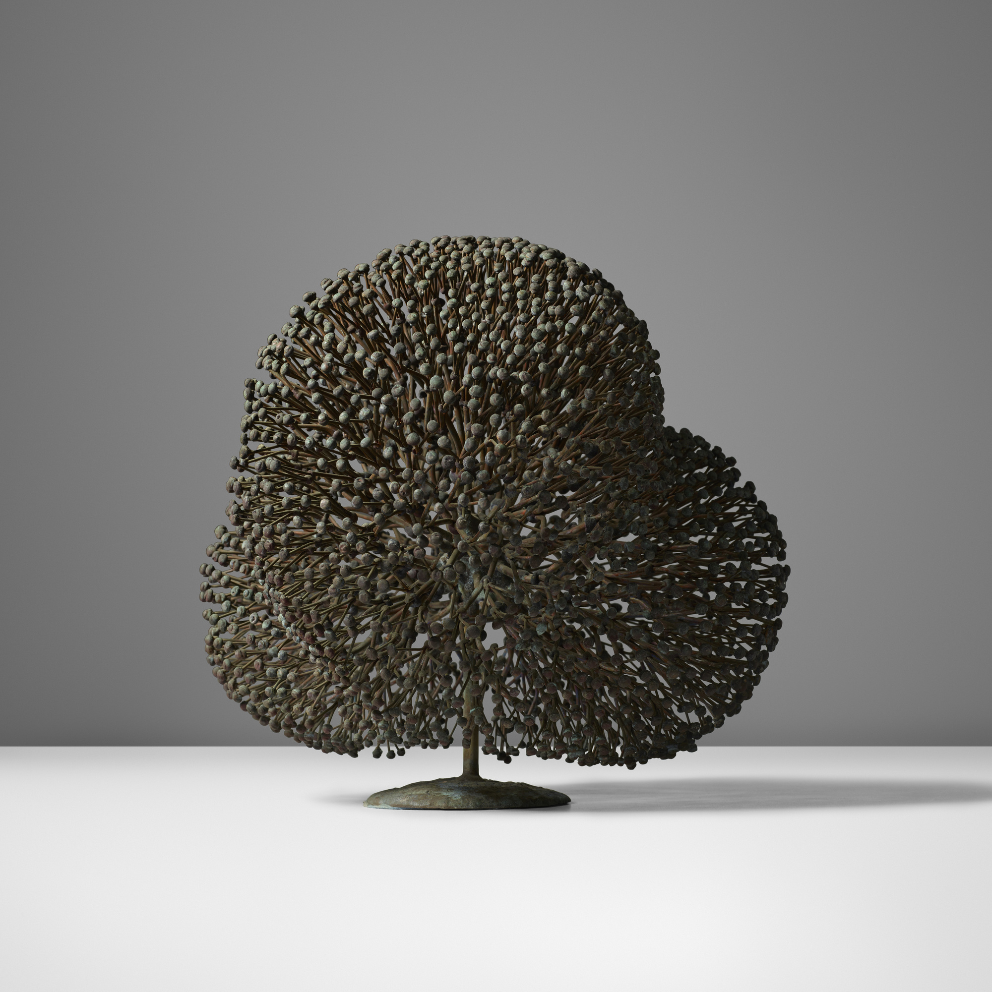 14: Harry Bertoia / Untitled (Bush Form) (3 of 3)