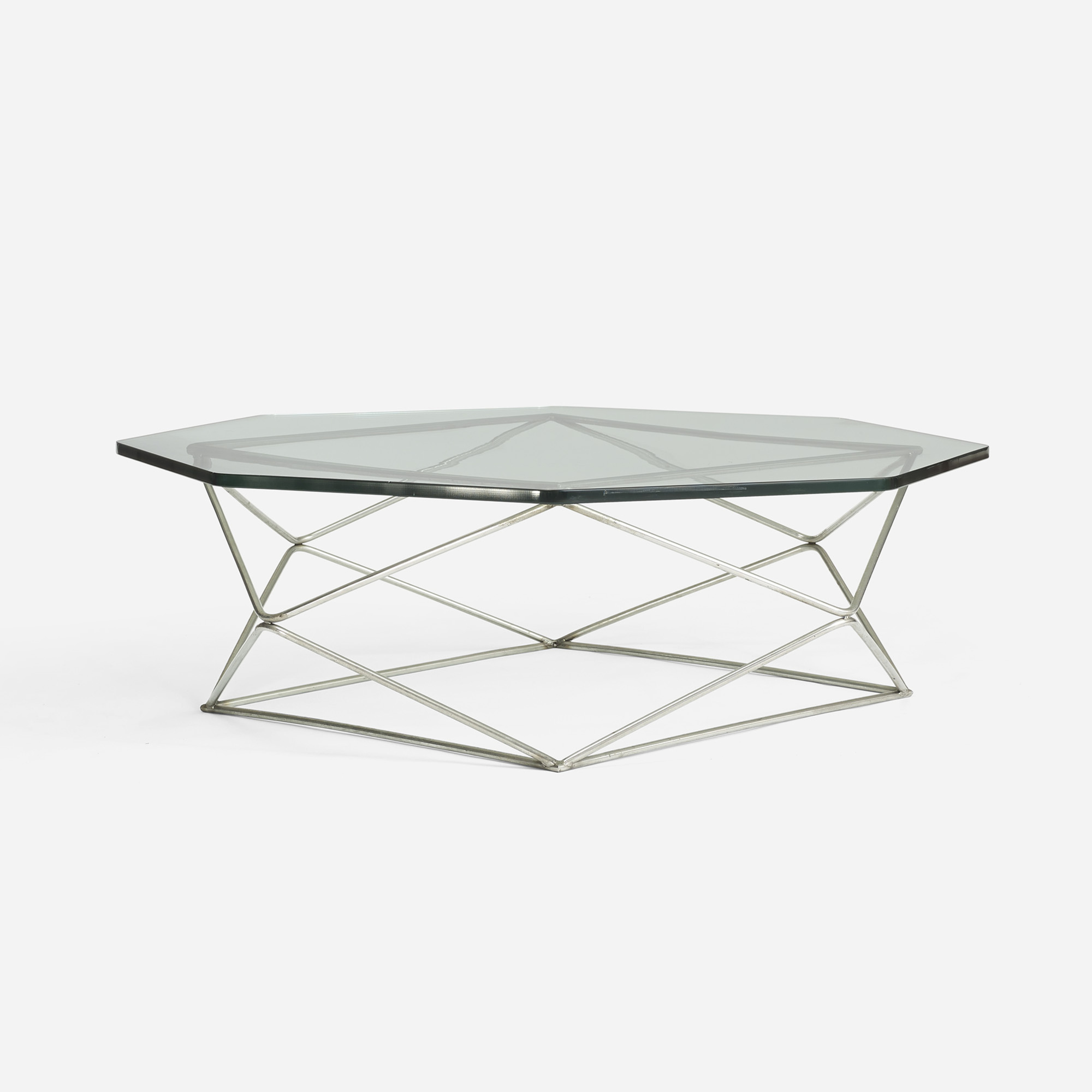 150: Milo Baughman / coffee table (1 of 3)