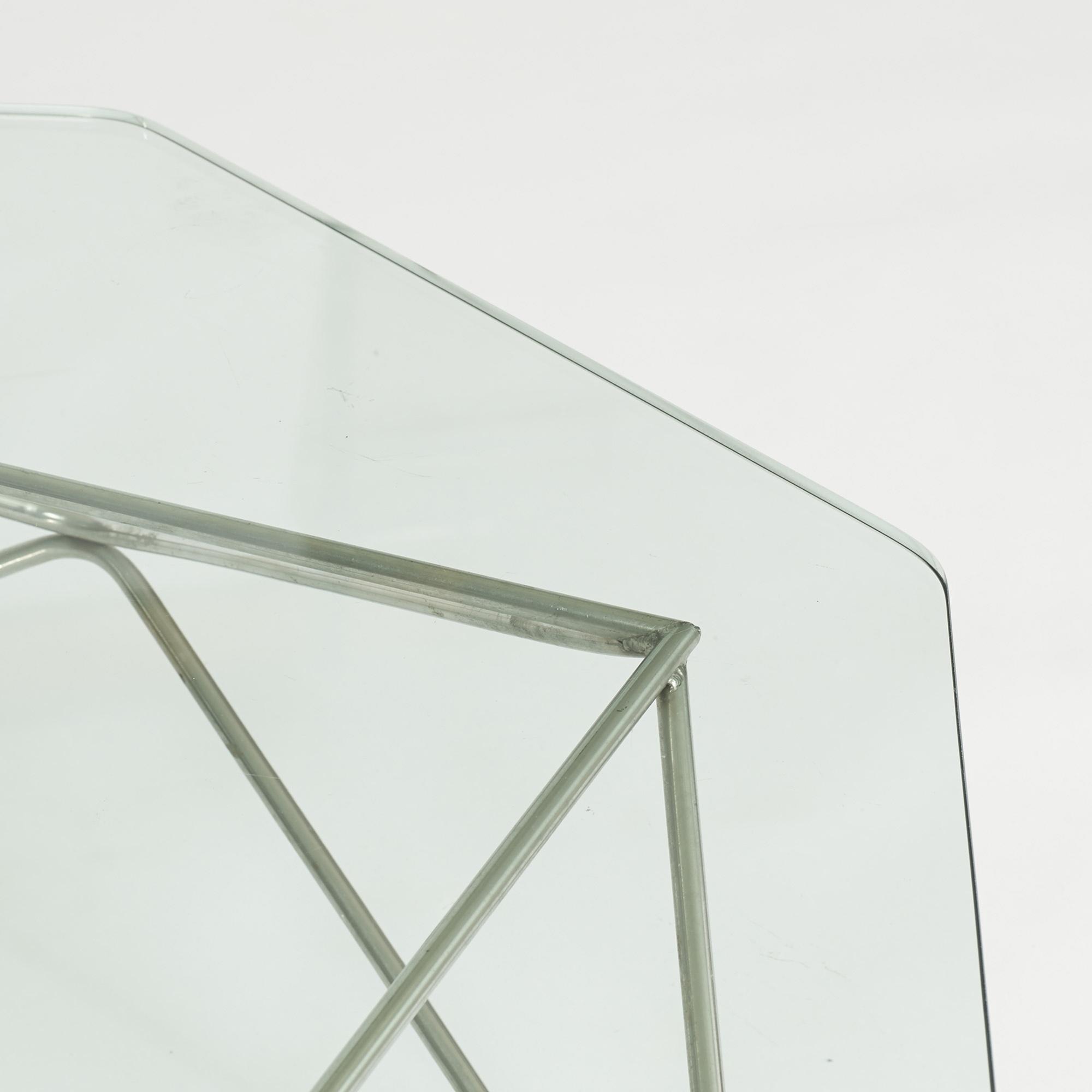 150: Milo Baughman / coffee table (2 of 3)