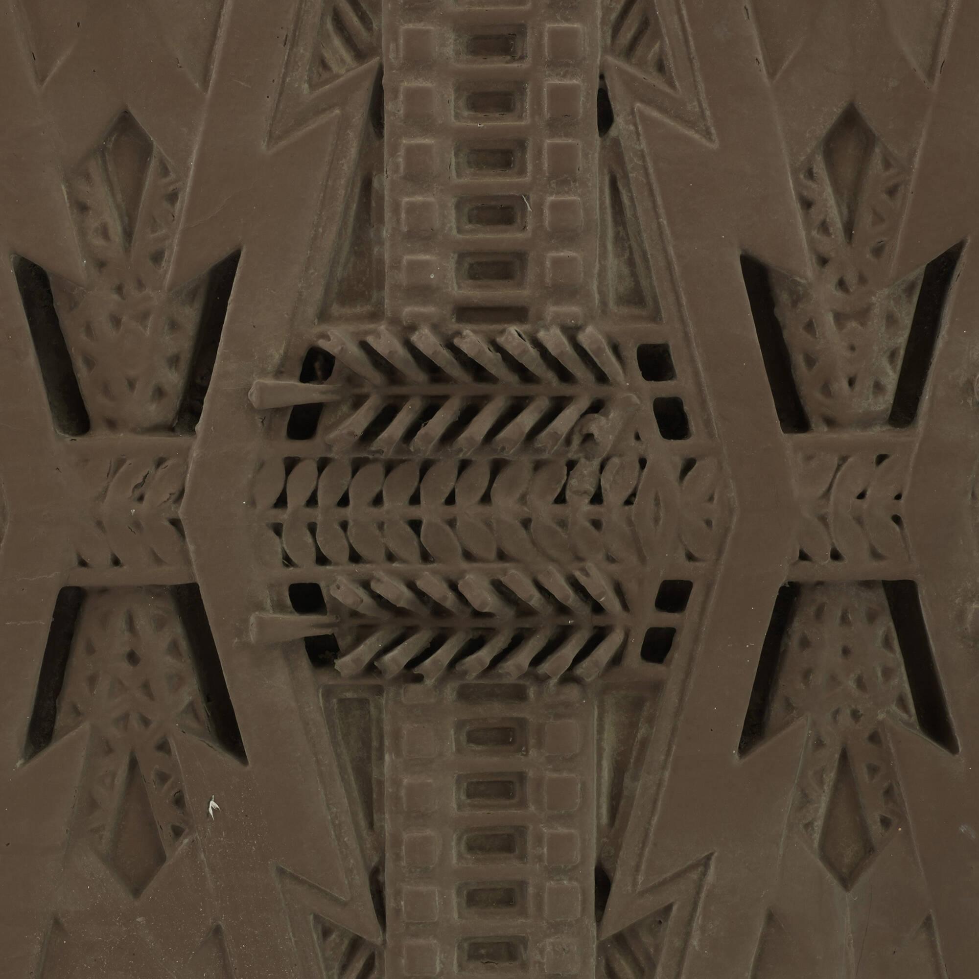 150 Frank Lloyd Wright Frieze From The Dana Thomas House