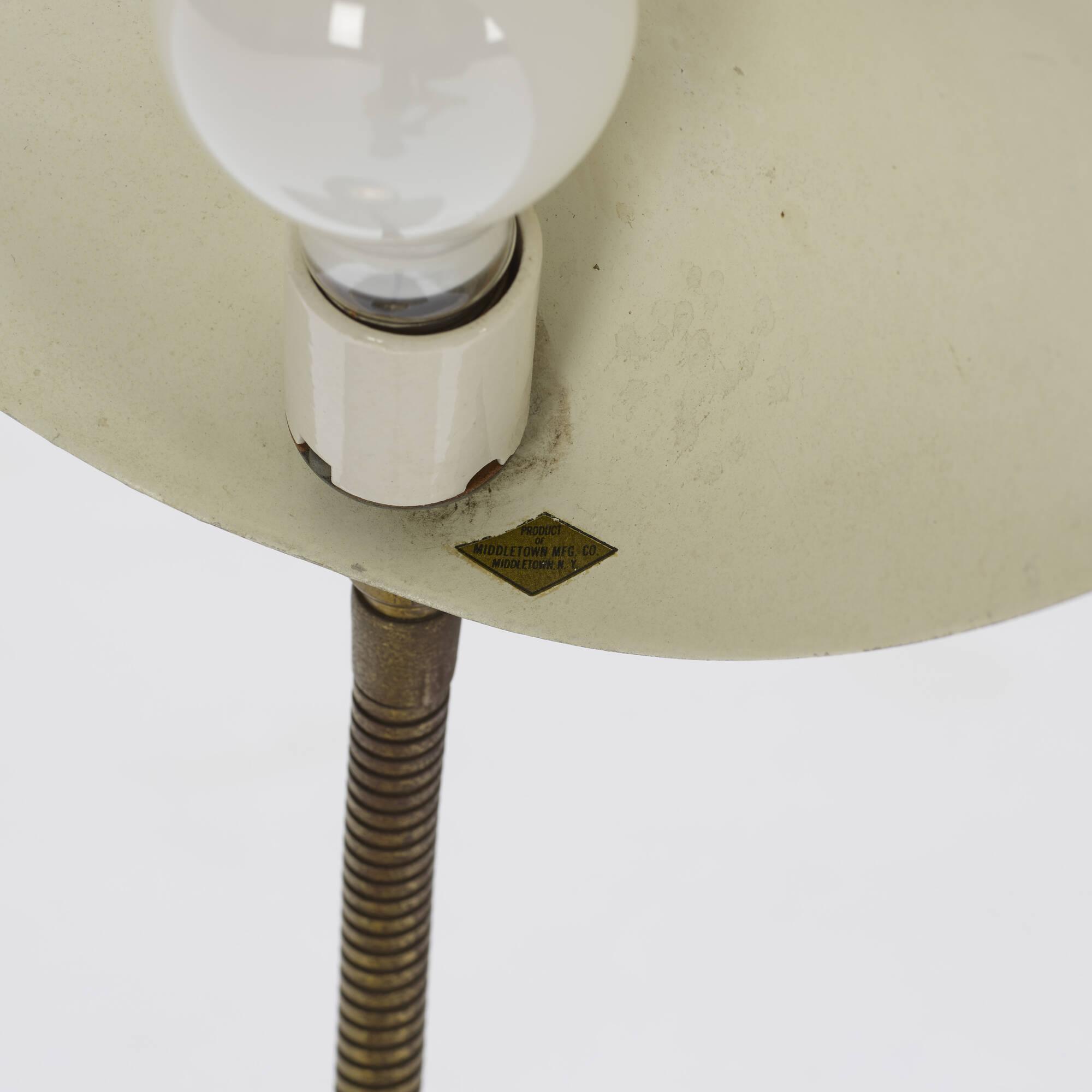 150: Greta Magnusson Grossman / Cobra table lamp (4 of 4)