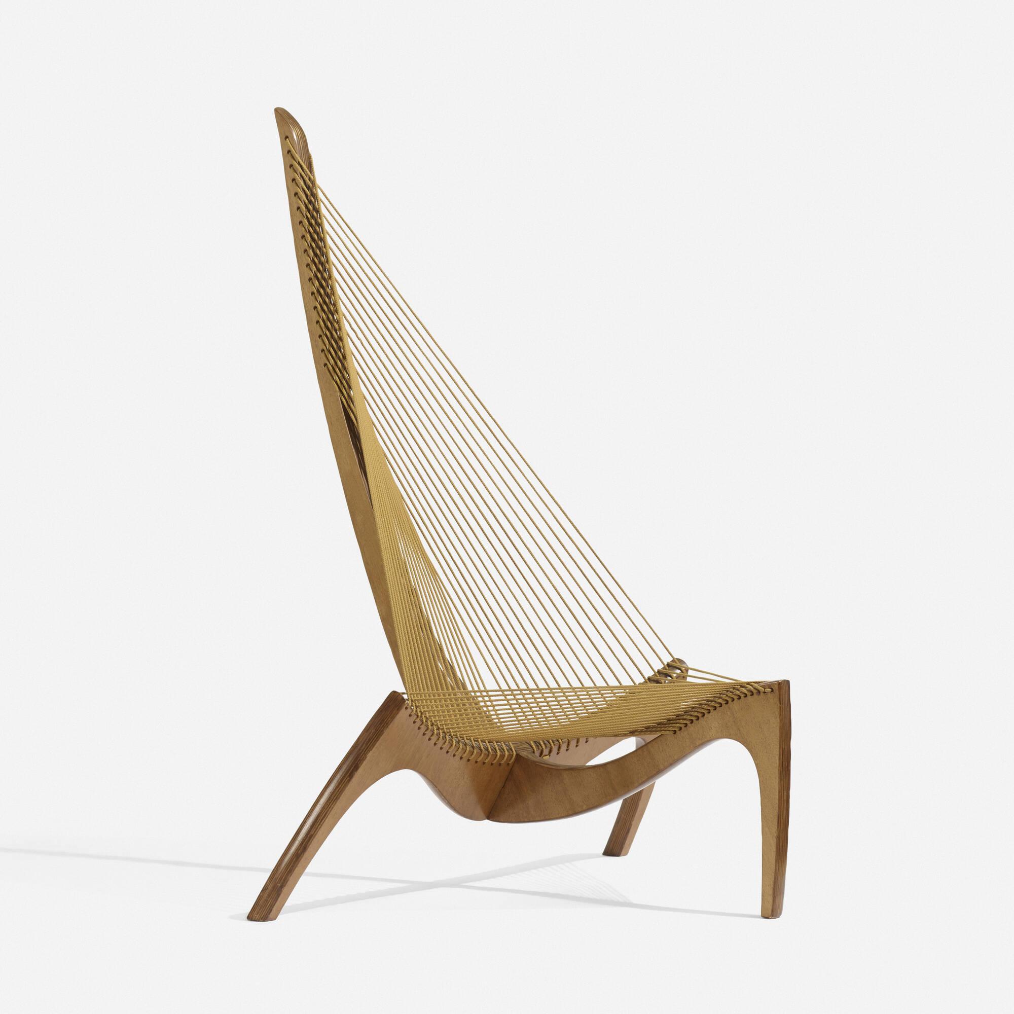 151: Jorgen Hovelskov / Harp chair (1 of 5)