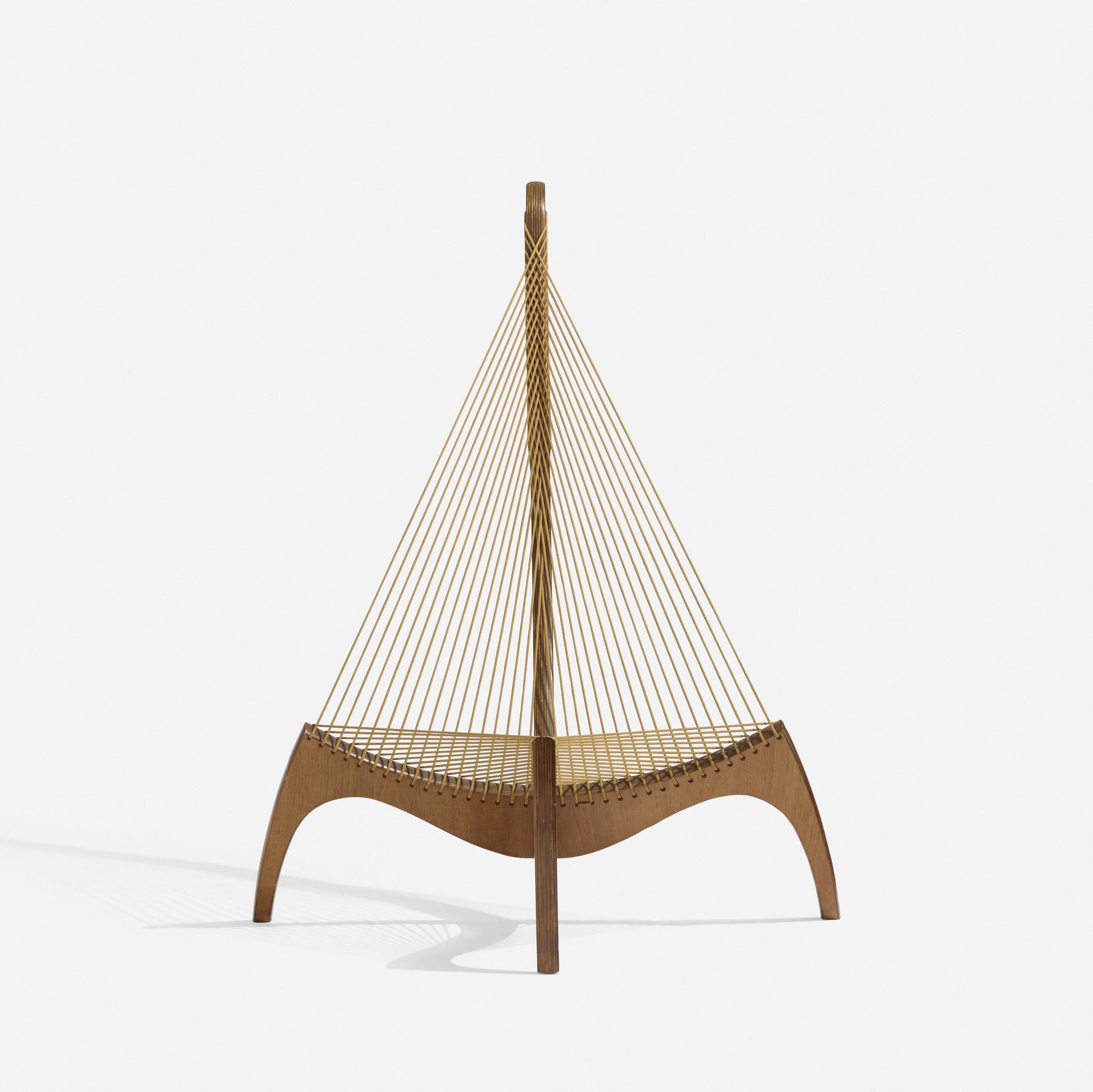 151: Jorgen Hovelskov / Harp chair (2 of 5)