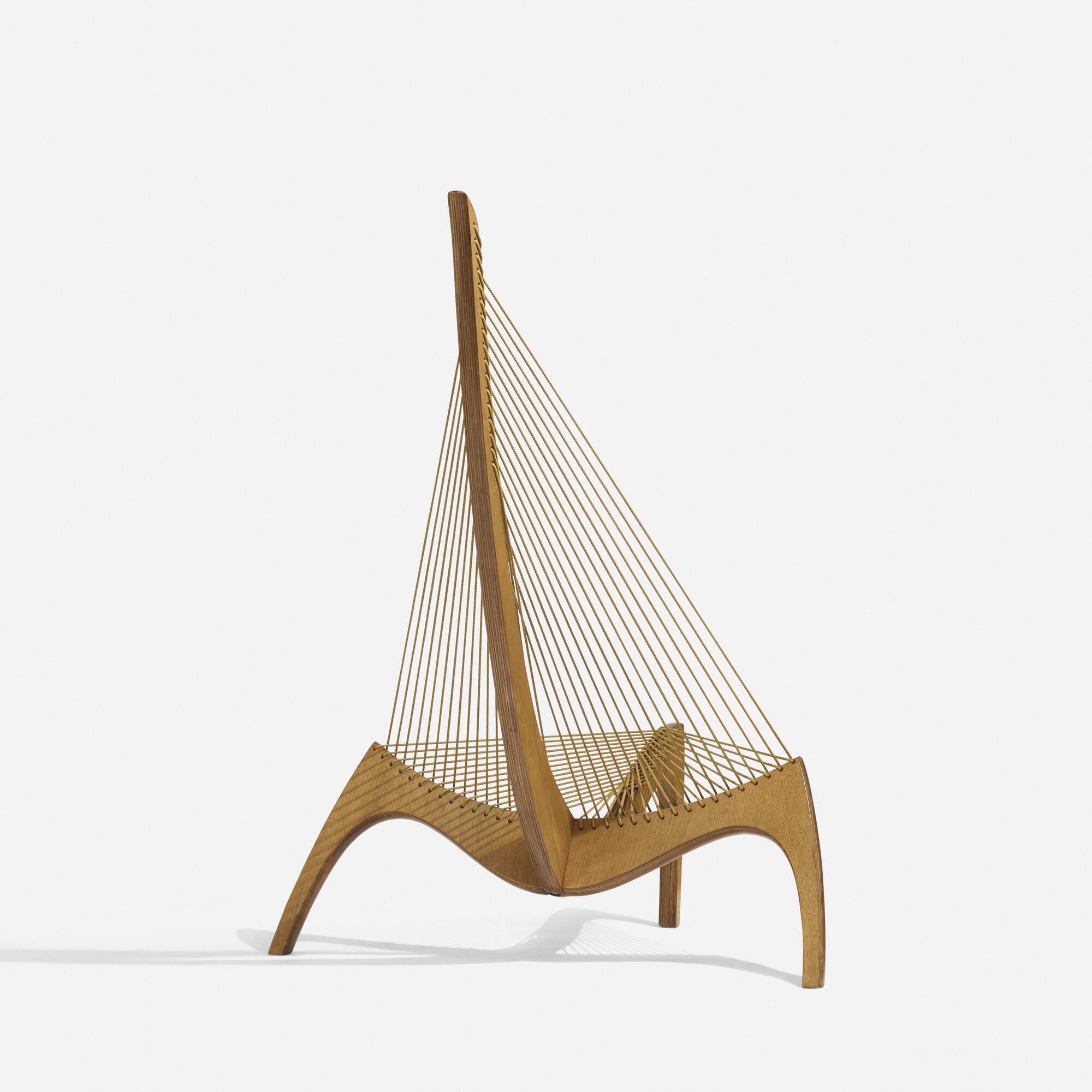 151: Jorgen Hovelskov / Harp chair (3 of 5)