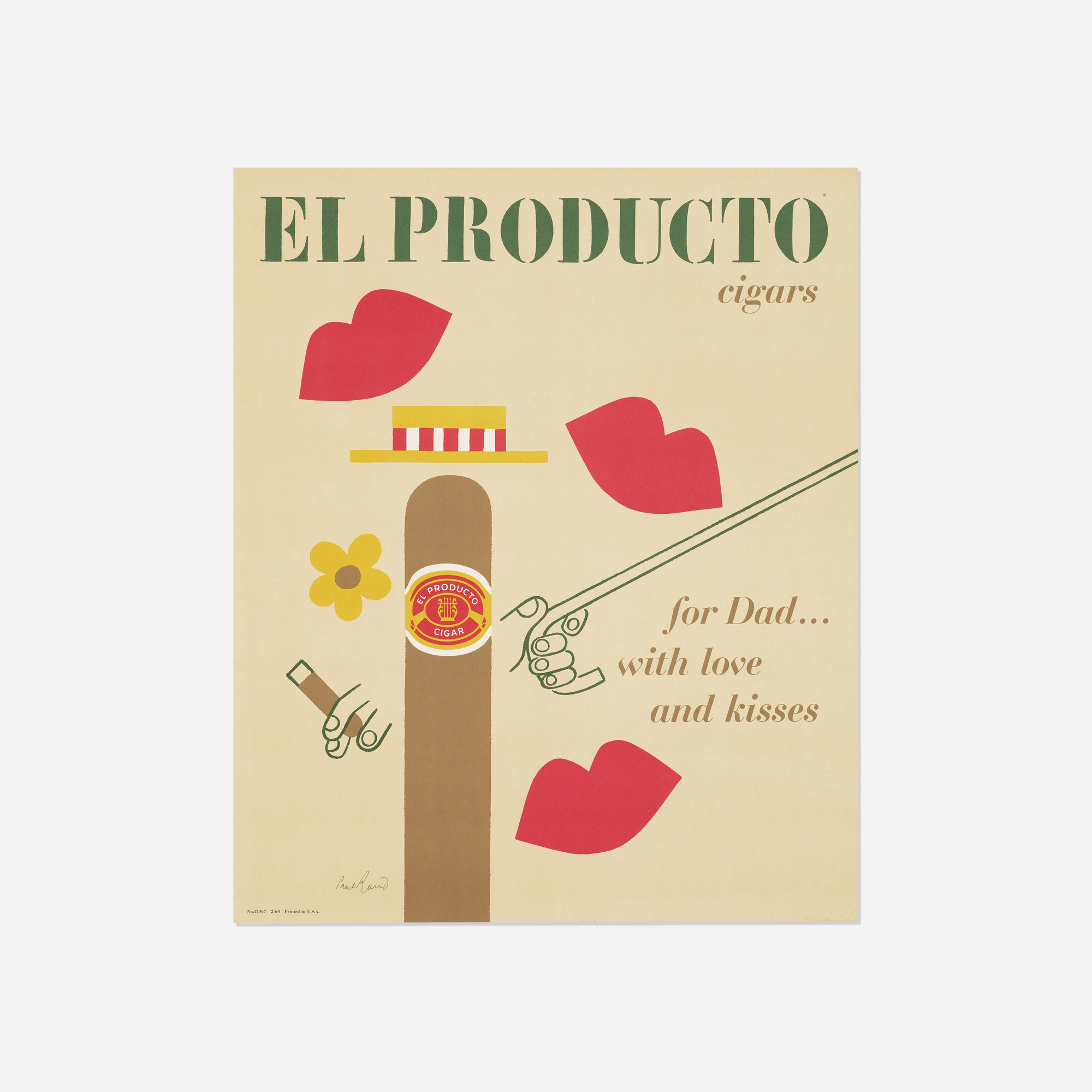 Image result for El producto paul rand