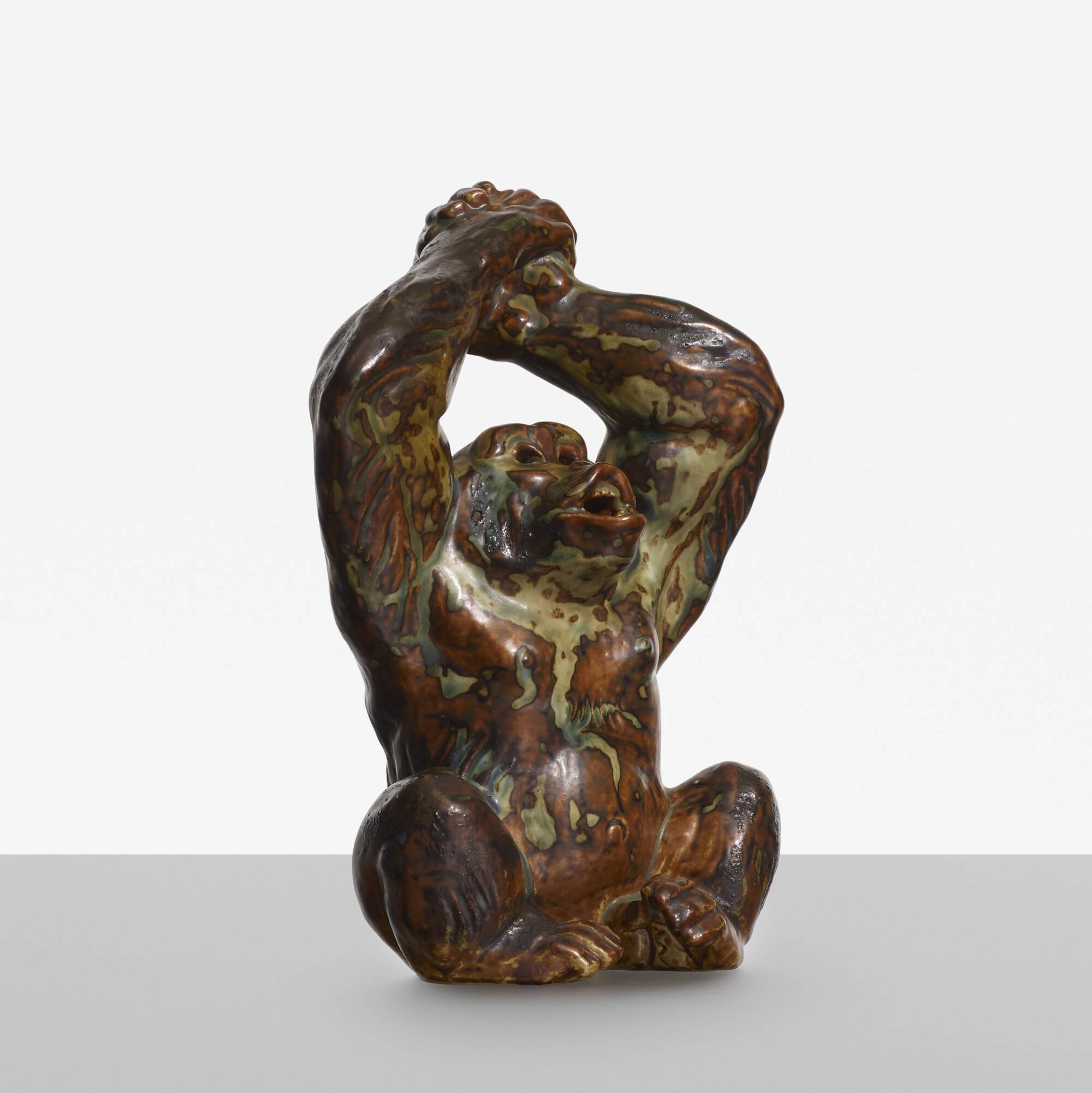 153: Knud Kyhn / gorilla (1 of 3)