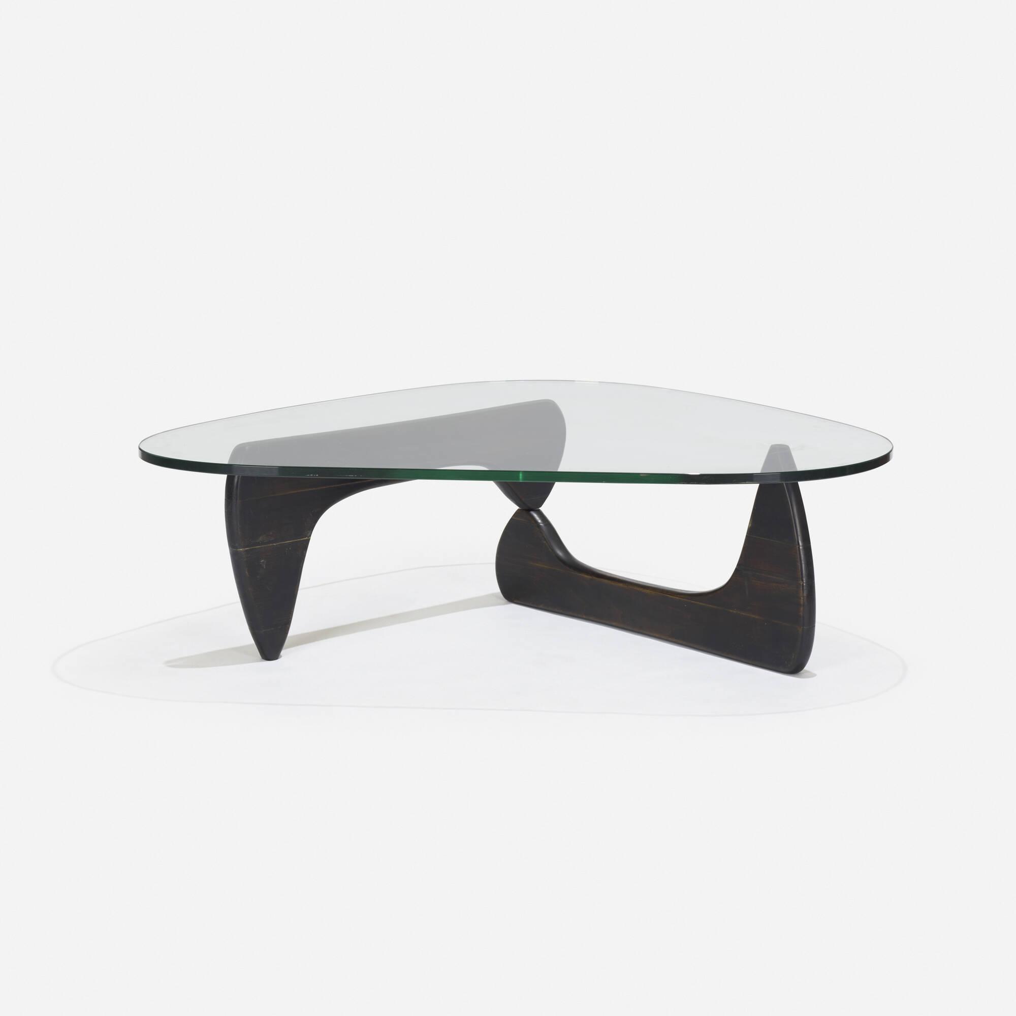 154 Isamu Noguchi Coffee Table Model In 50 1 Of 2