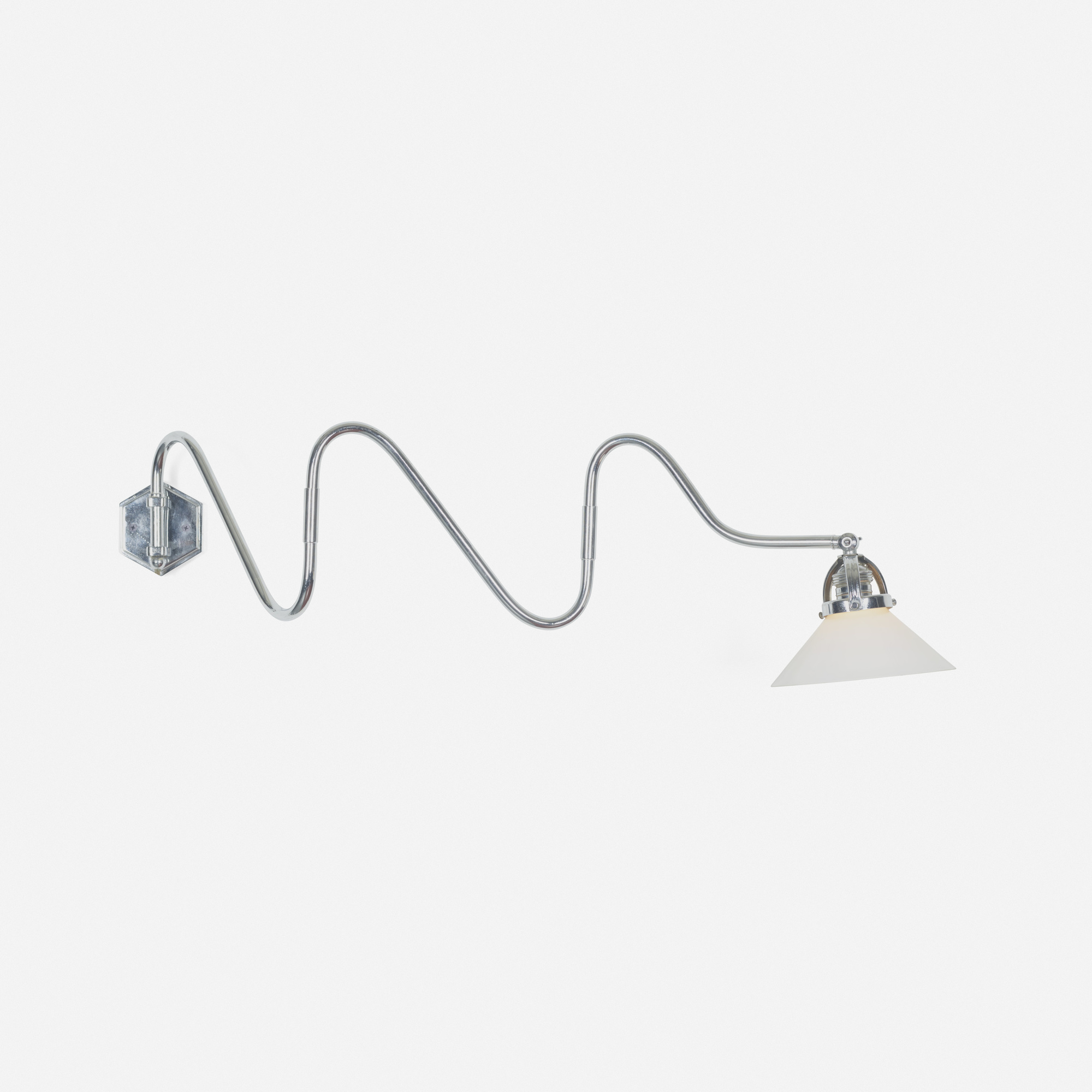 154: 20th Century / wall-mounted lamp (1 of 1)