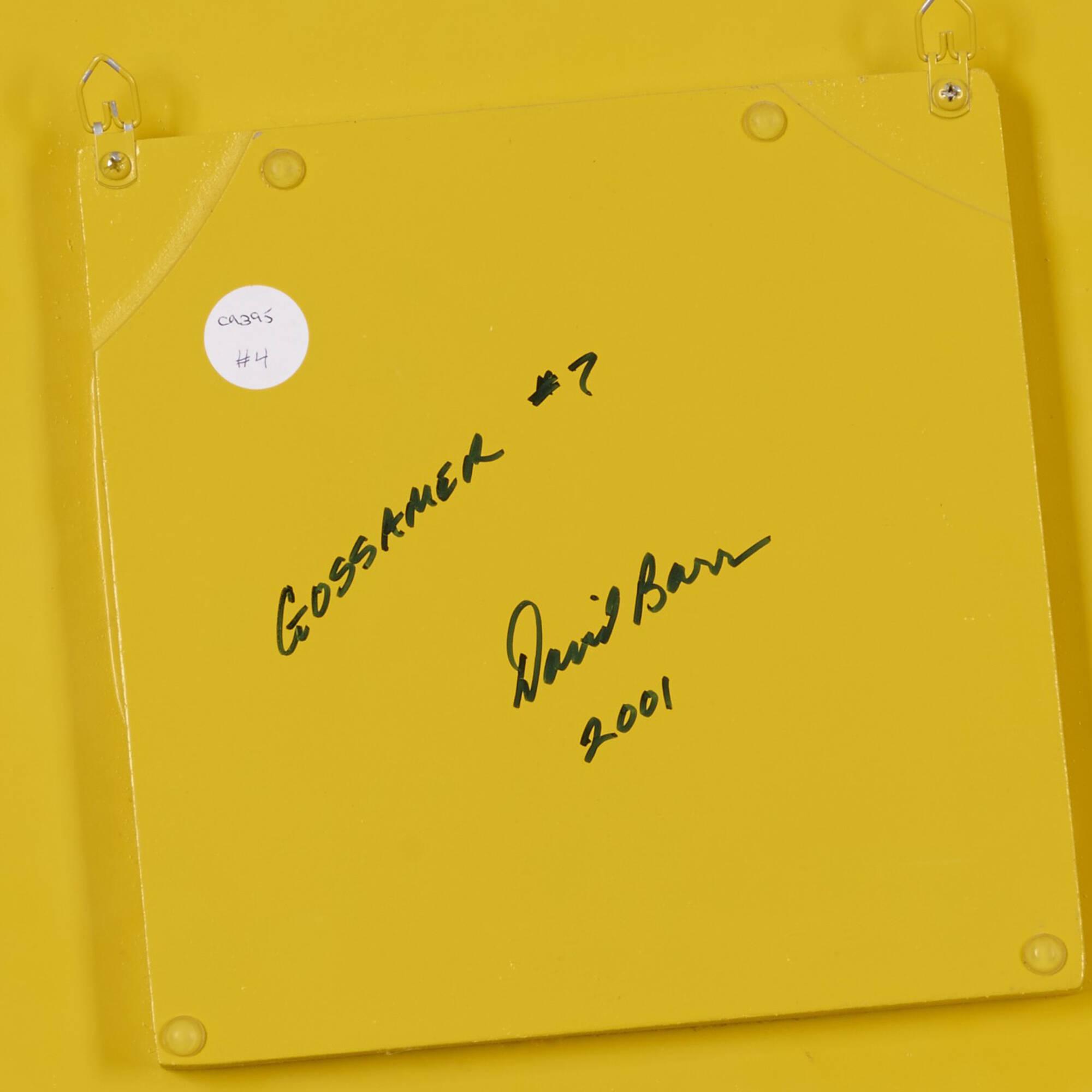154: David Barr / Gossamer No. 7 (3 of 3)